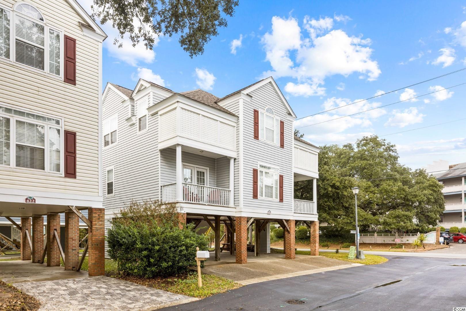 424 Myrtle Oak Dr. Property Photo 1