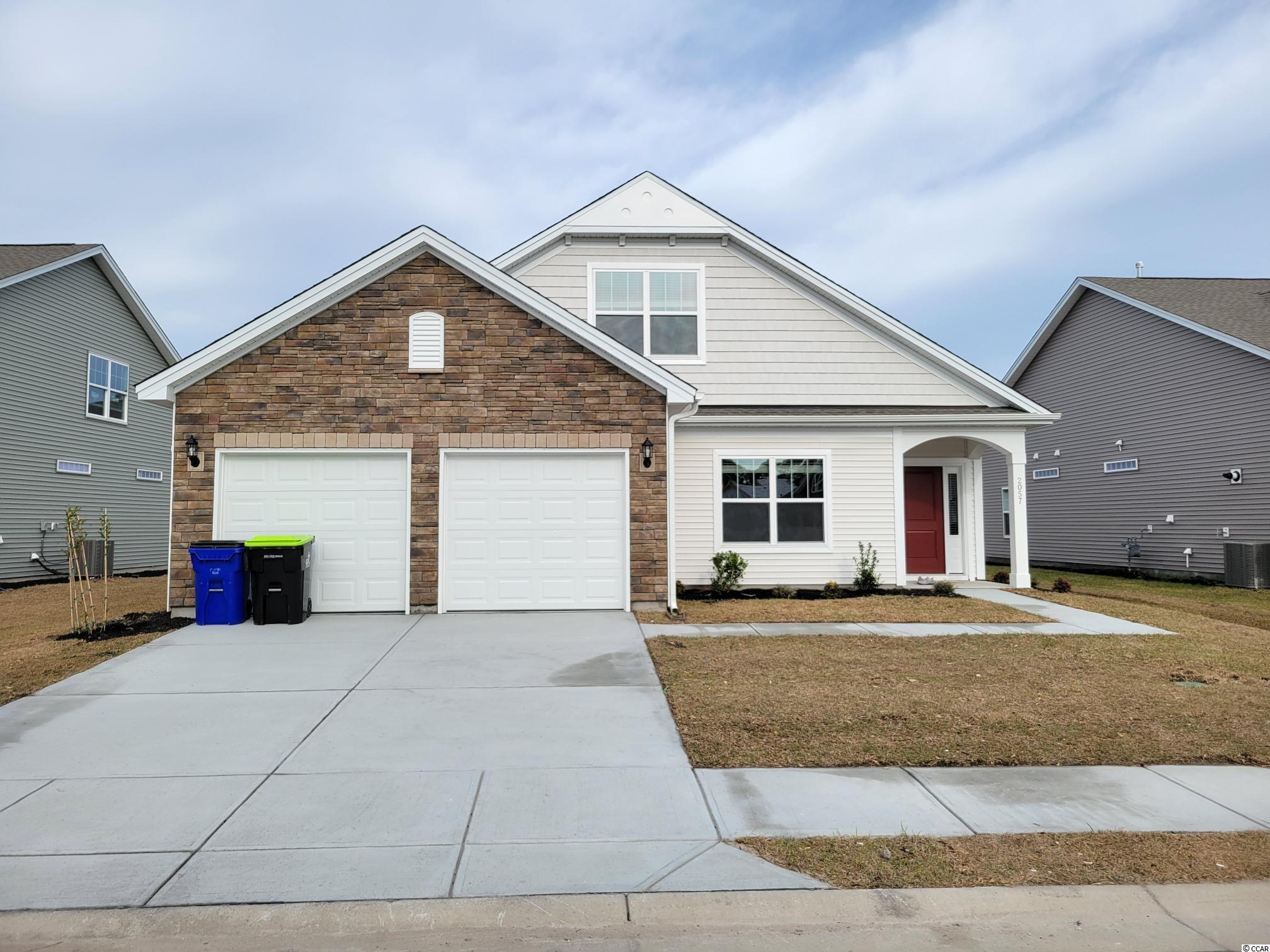 2057 Great Blue Heron Dr. Property Photo