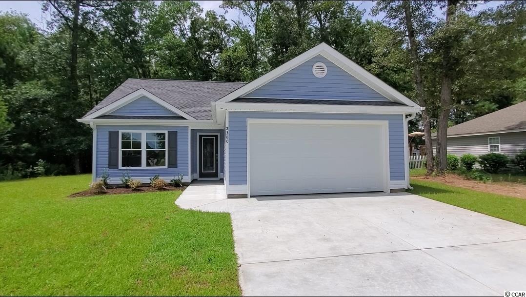 4109 Danby Lane Property Photo