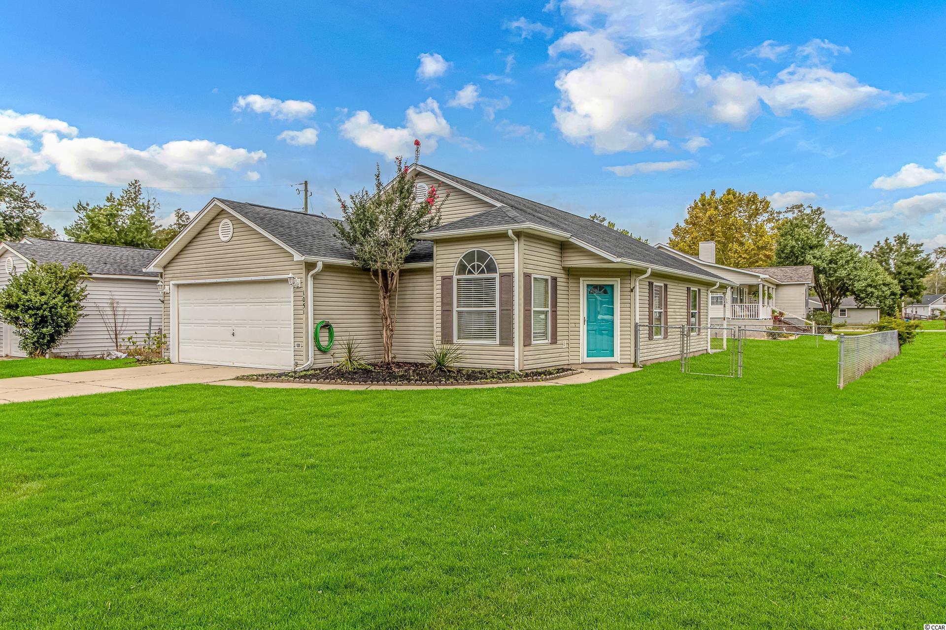 1051 Starcreek Circle Property Photo