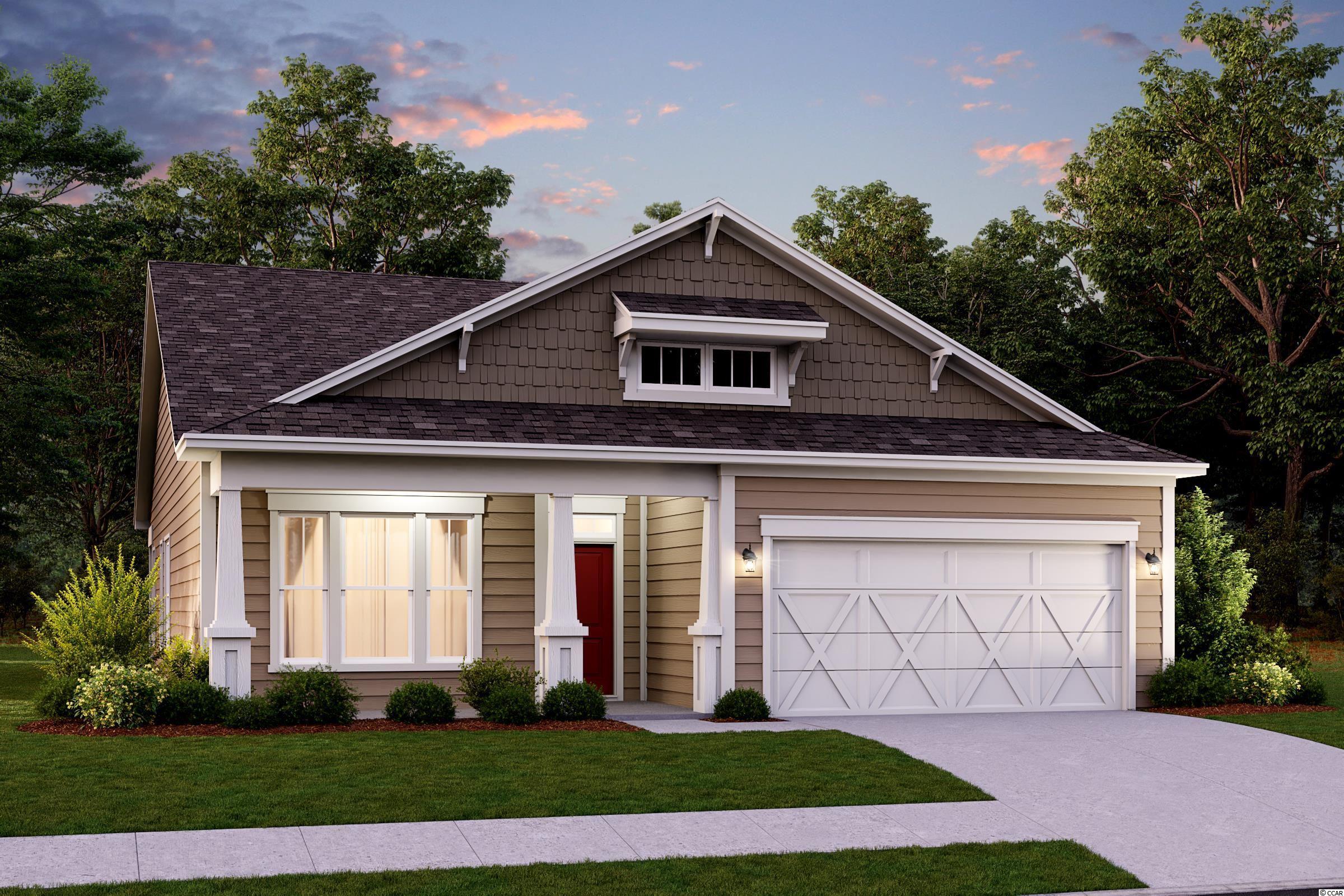 1041 Safe Haven Dr. Property Photo