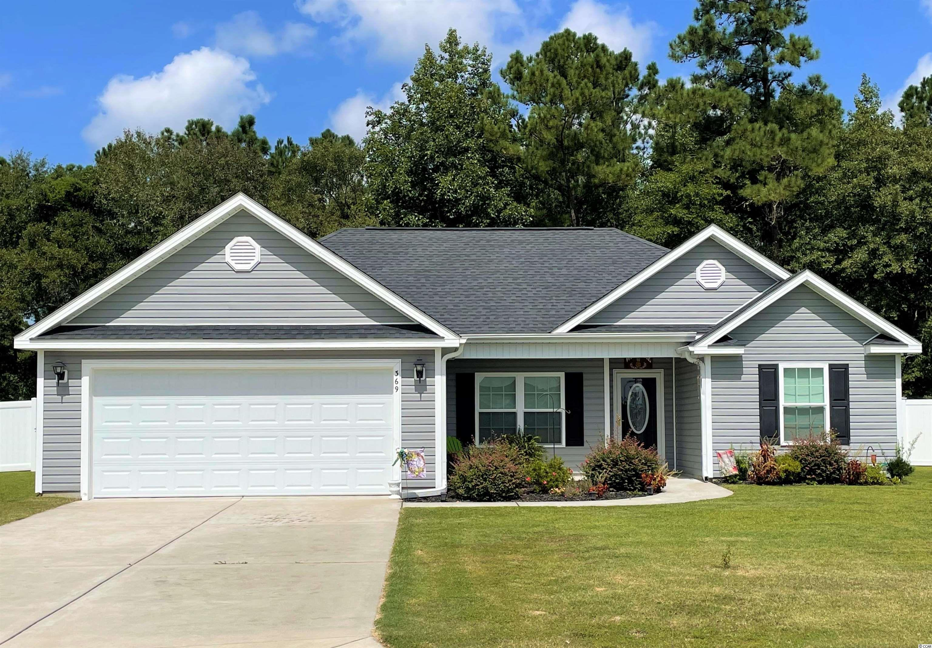 369 Millbrook Circle Property Photo 1