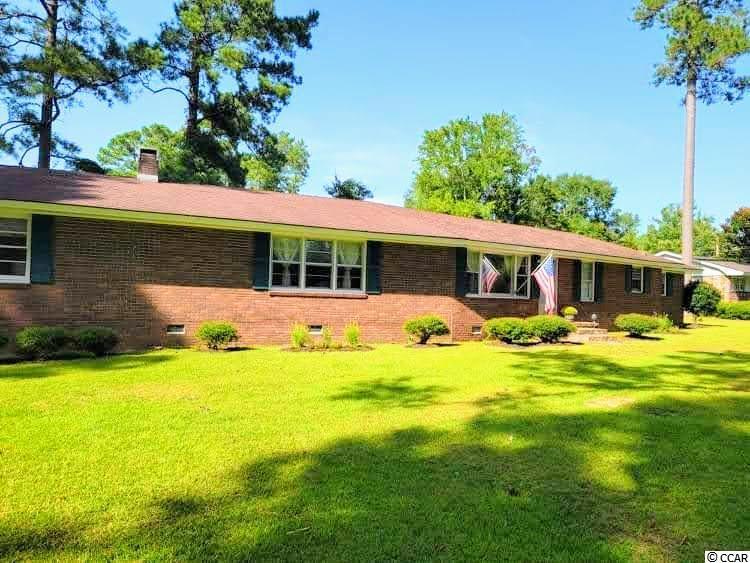 3337 S Bend St. Property Photo 1