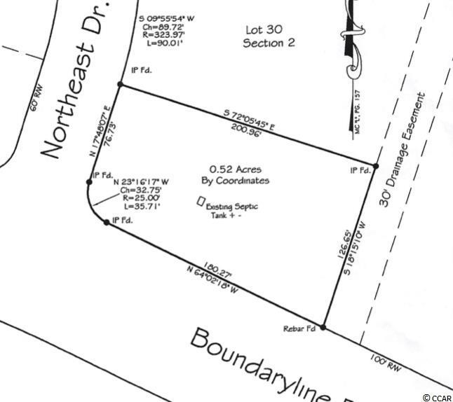 Carolina Shores North- Calabash Real Estate Listings Main Image