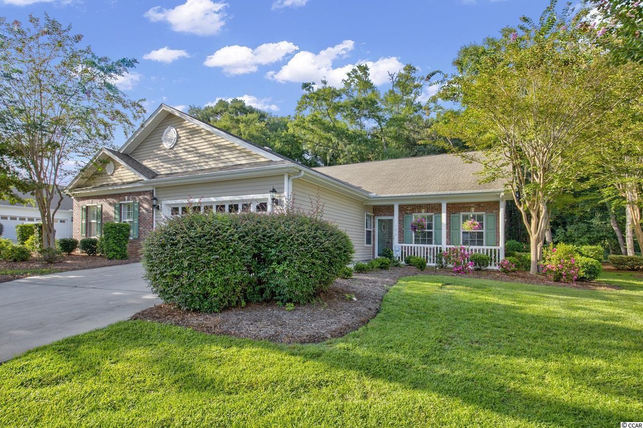 Hidden Oaks- Pawleys Island Real Estate Listings Main Image