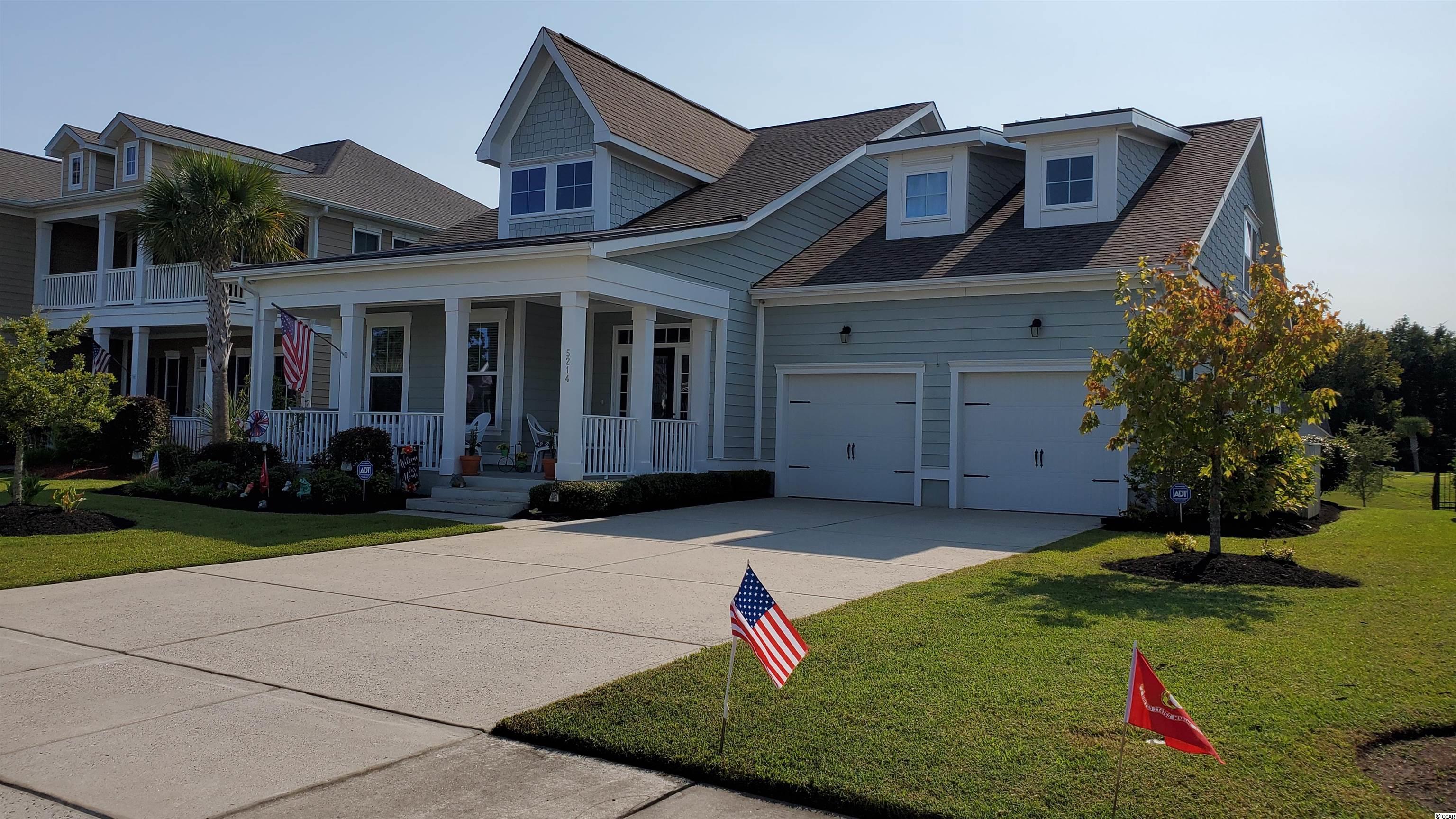5214 Mount Pleasant Dr. Property Photo