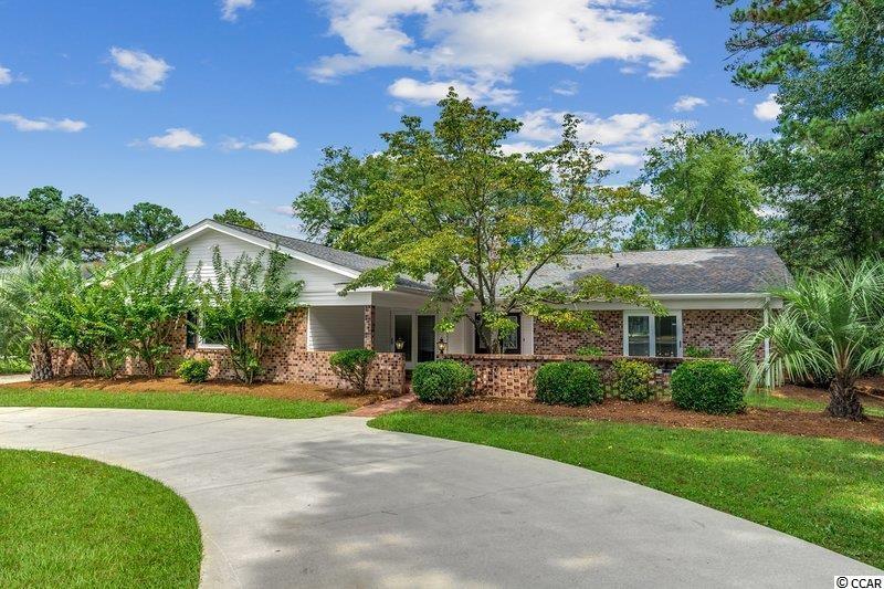 3601 Golf Ave. Property Photo