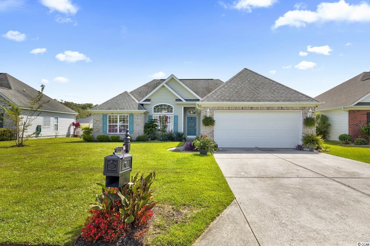 140 Southborough Ln. Property Photo