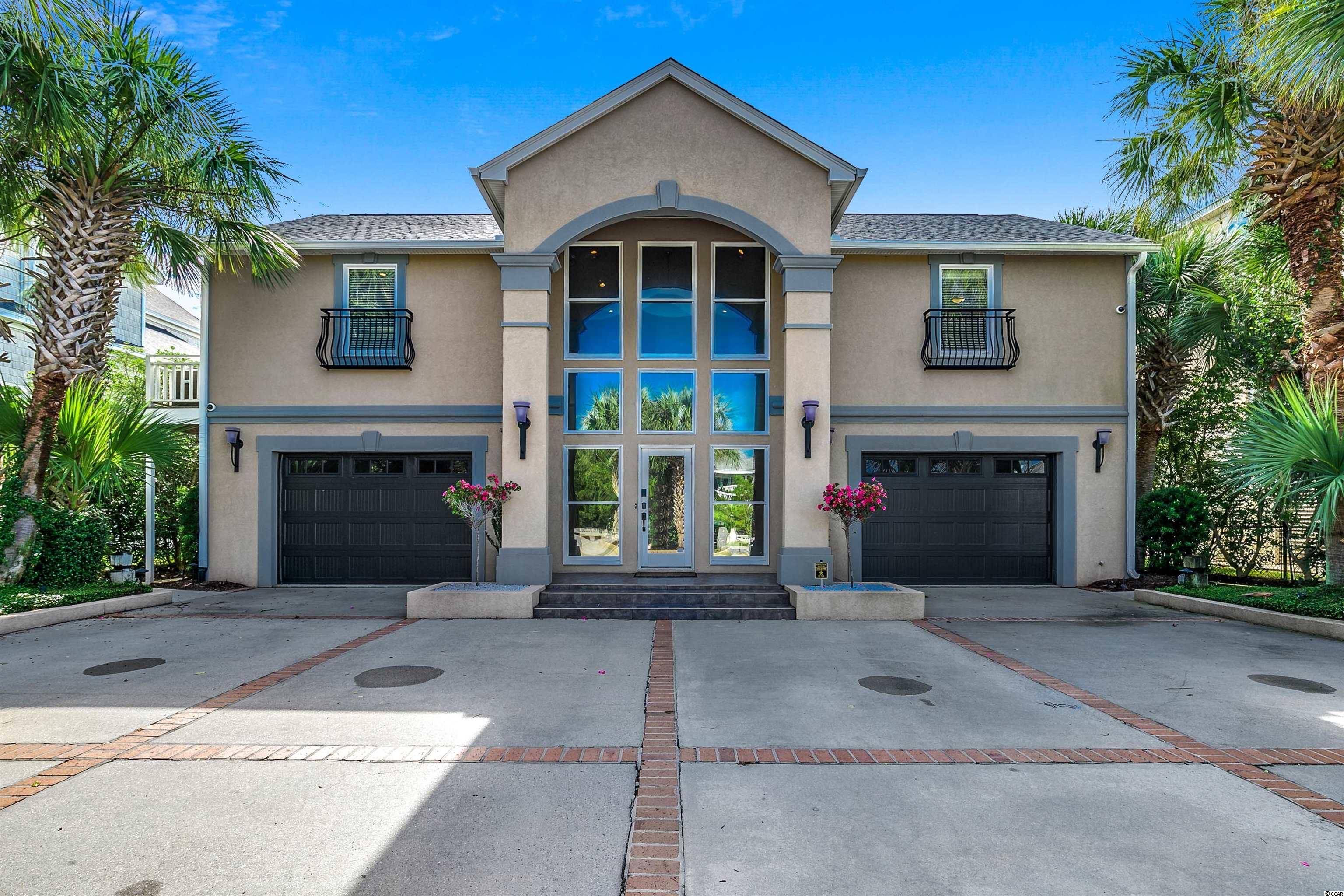 4707 S Ocean Blvd. Property Photo 1