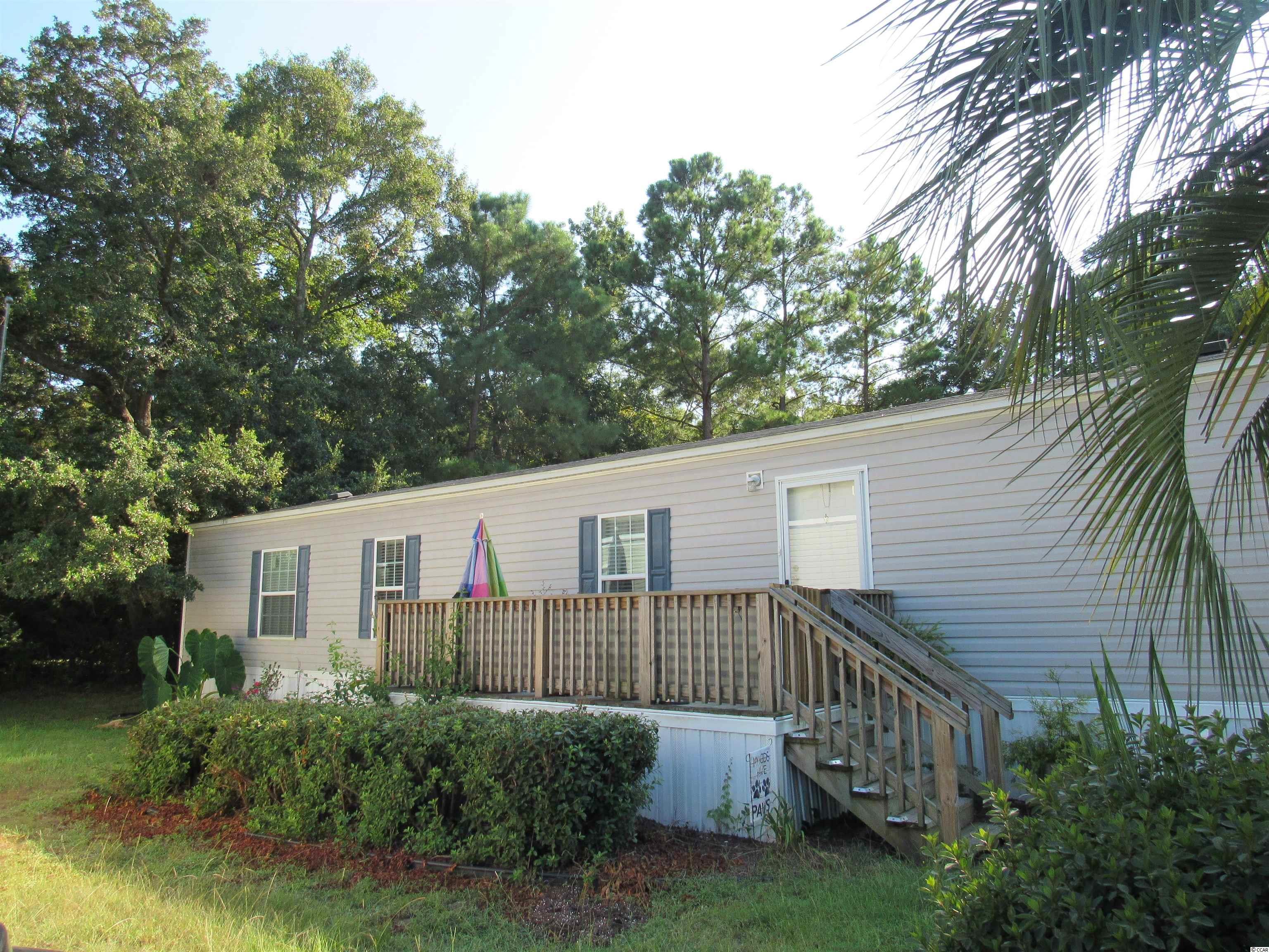 Key Largo Mobile Home Park Real Estate Listings Main Image