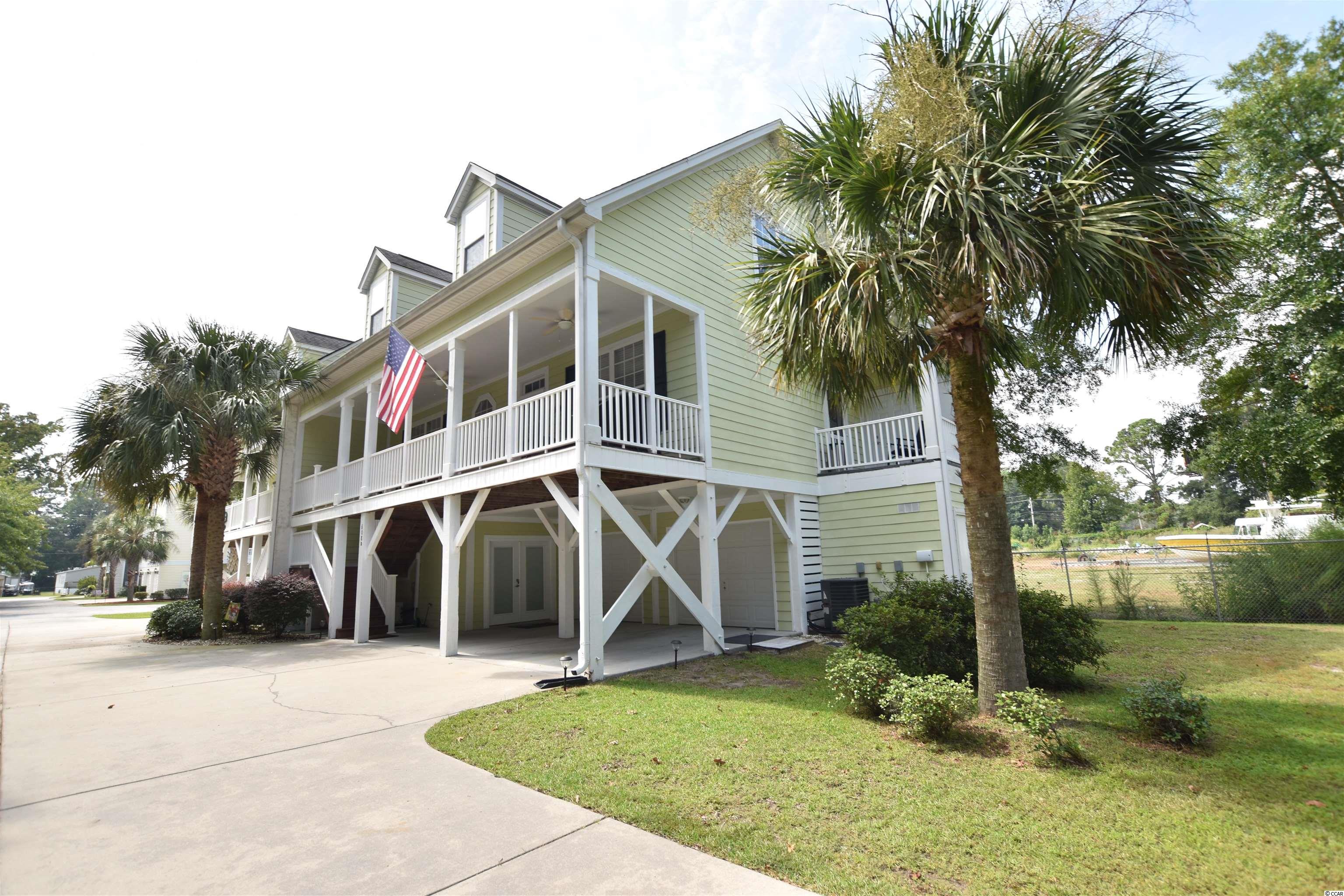 608-b Woodland Dr. Property Photo