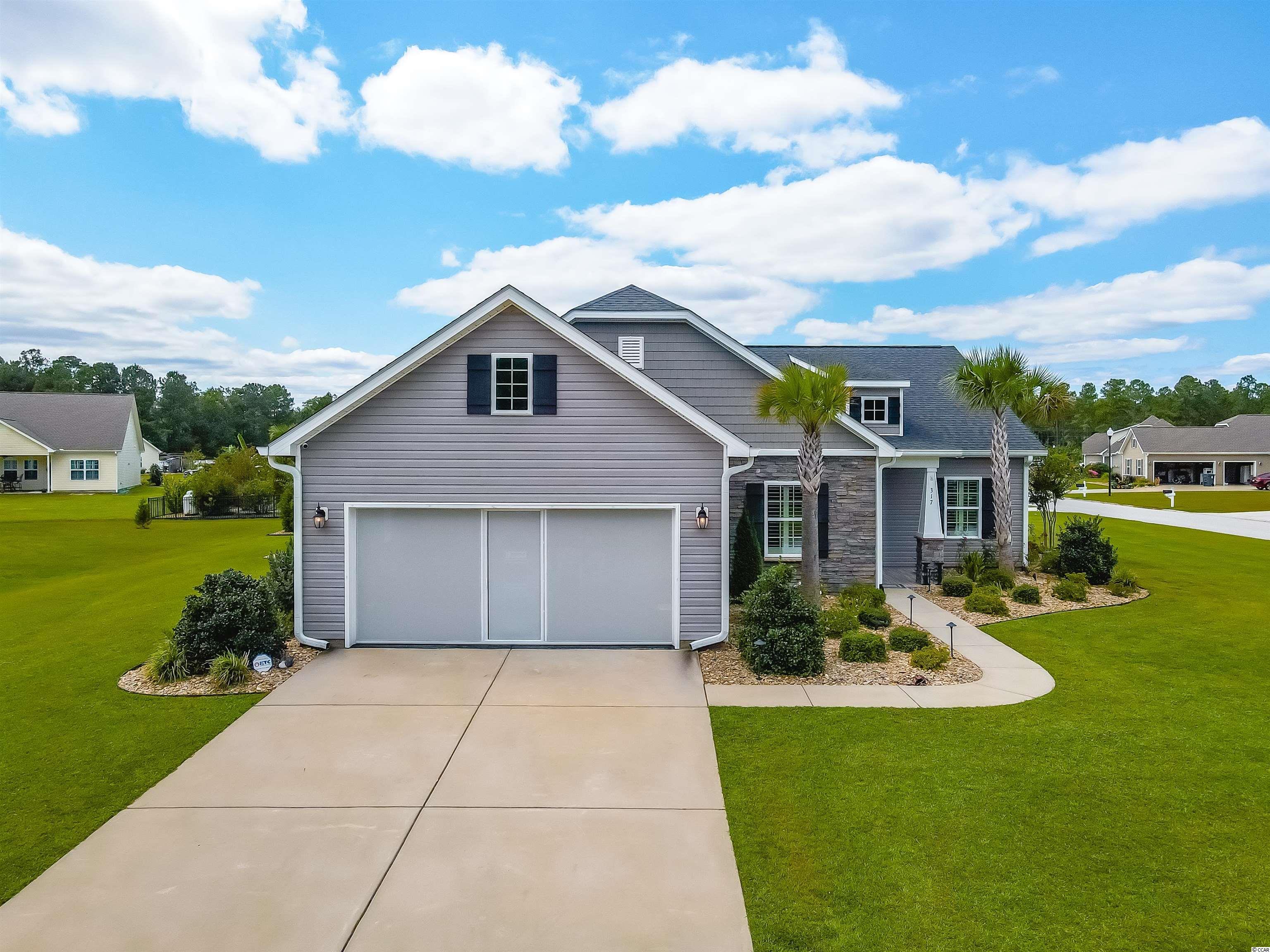 317 Moulton Dr. Property Photo 1