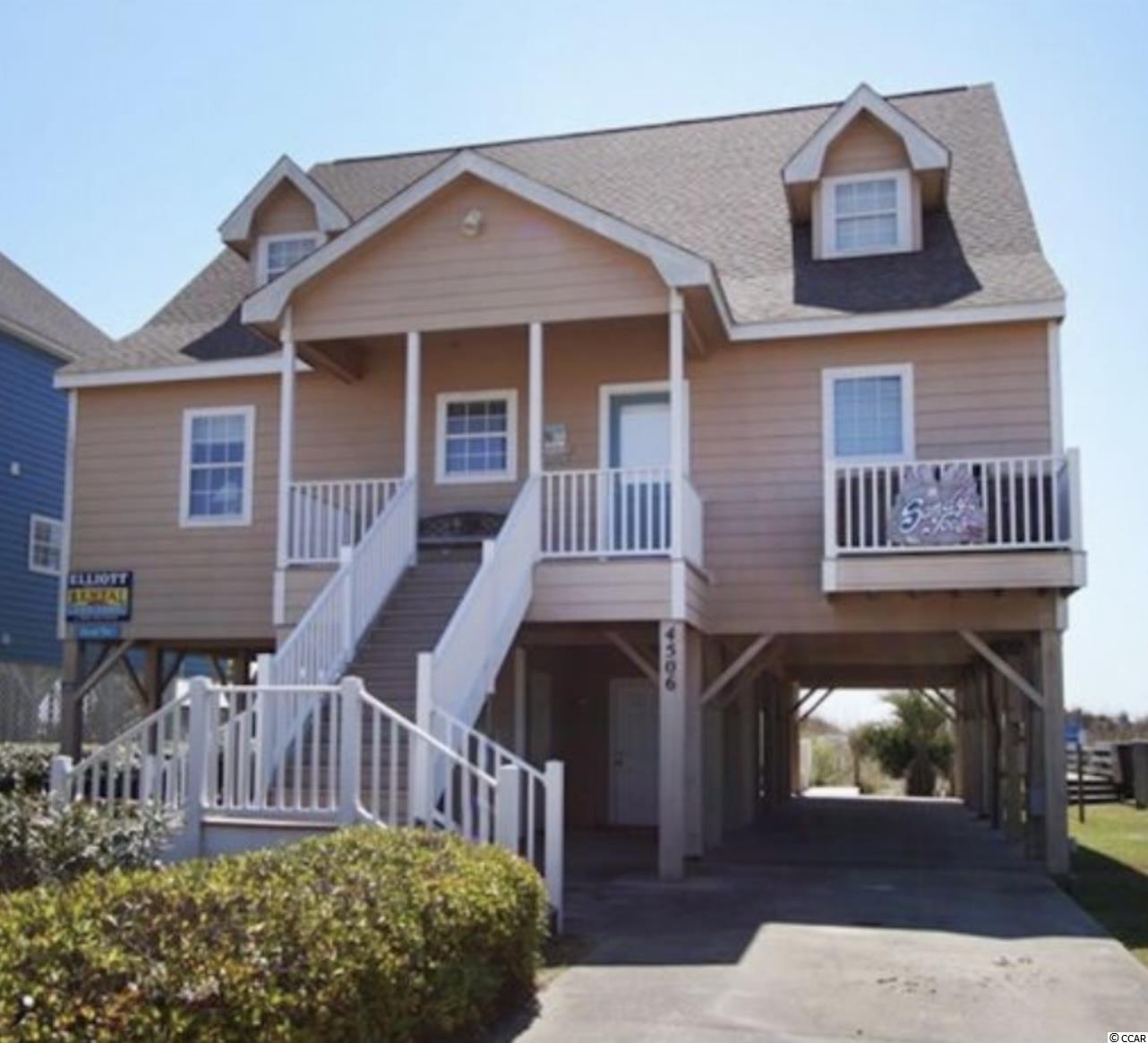 4506 N Ocean Blvd. Property Photo 1