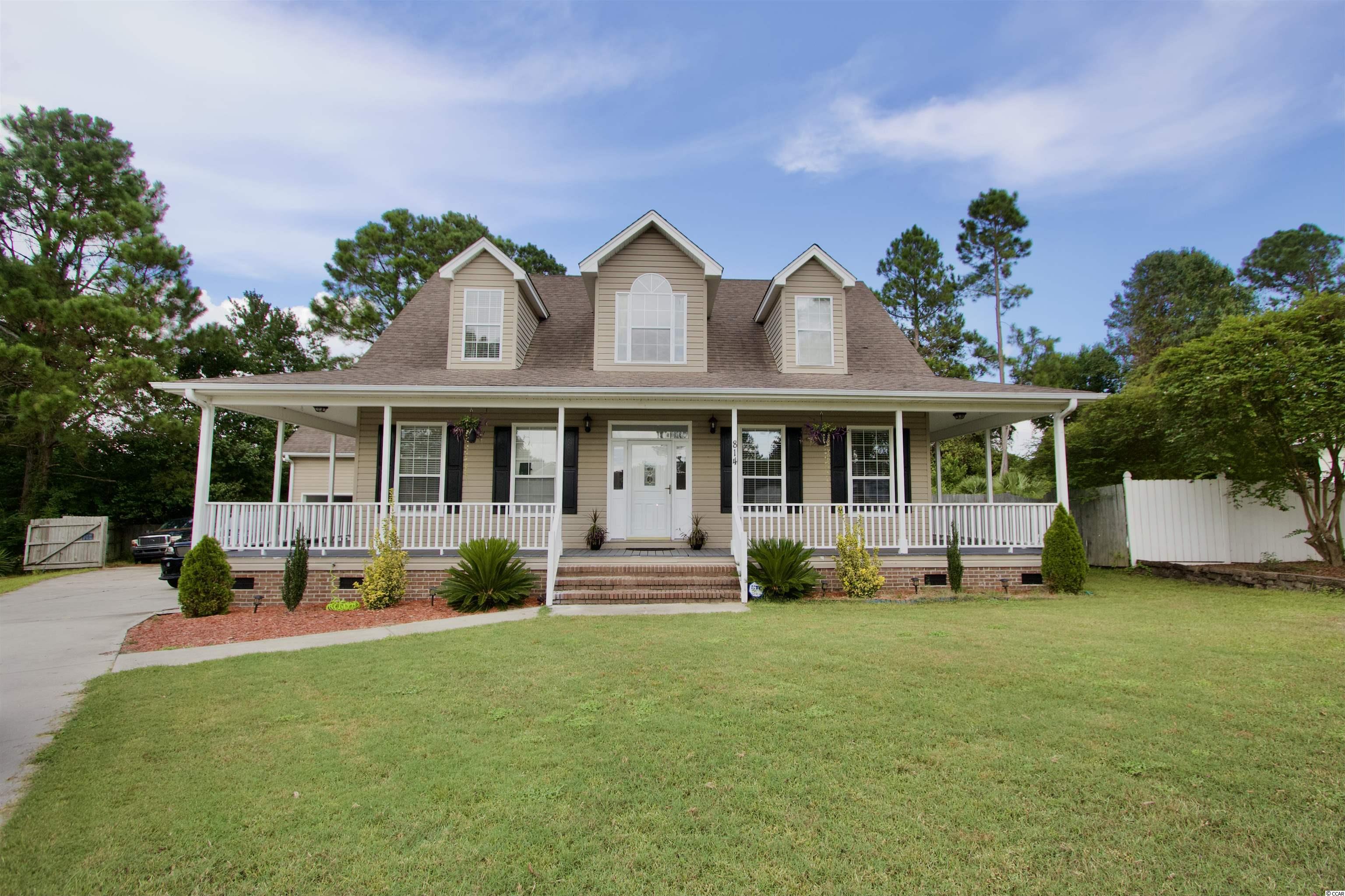 Carolina Lakes Real Estate Listings Main Image