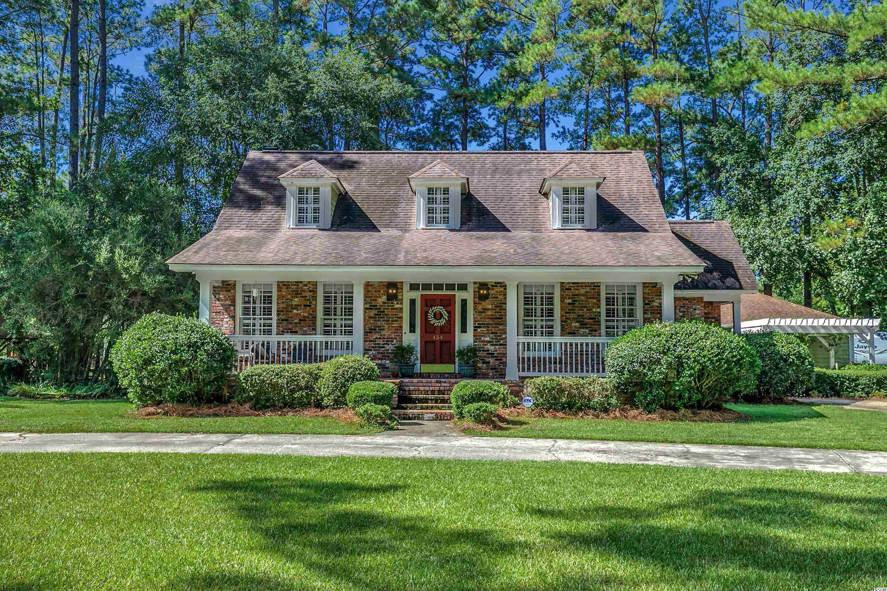454 Maplewood Circle Property Photo