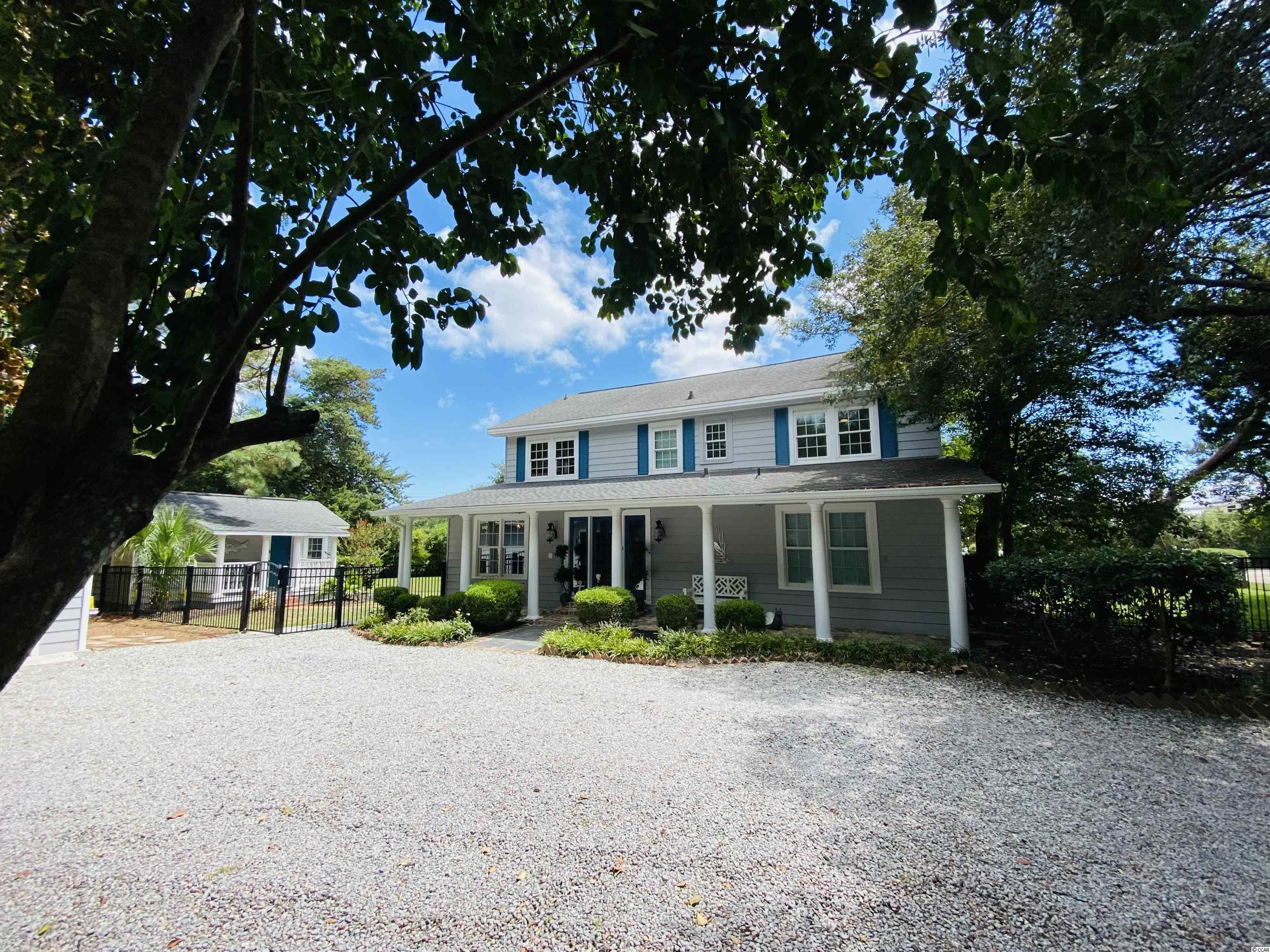 3901 N Ocean Blvd. Property Photo 1