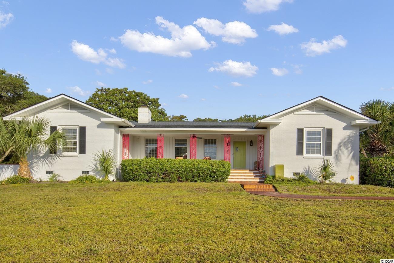 4603 N Ocean Blvd. Property Photo 1