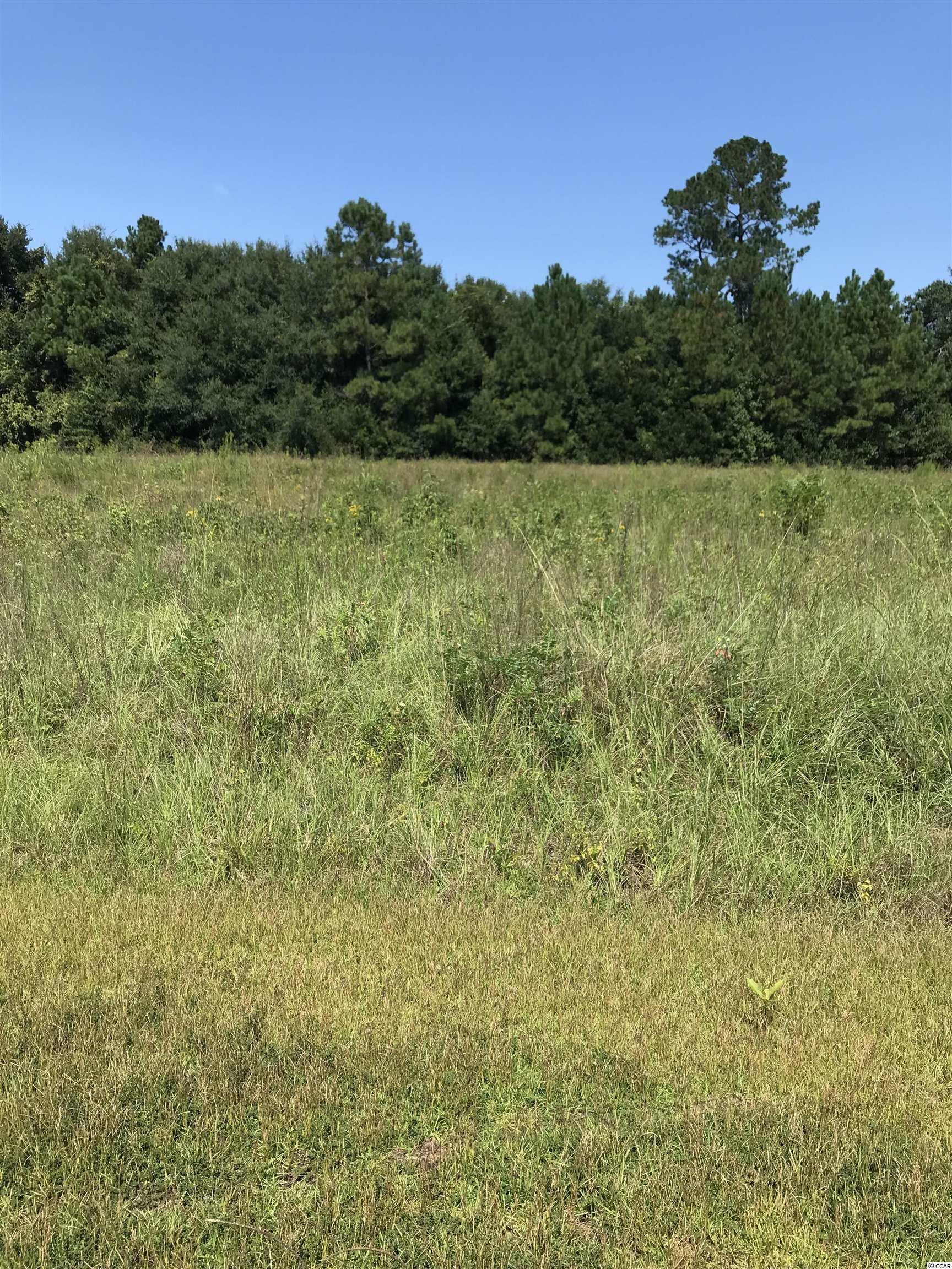 Tbd Lot 22 Wee Nee Dr. Property Photo