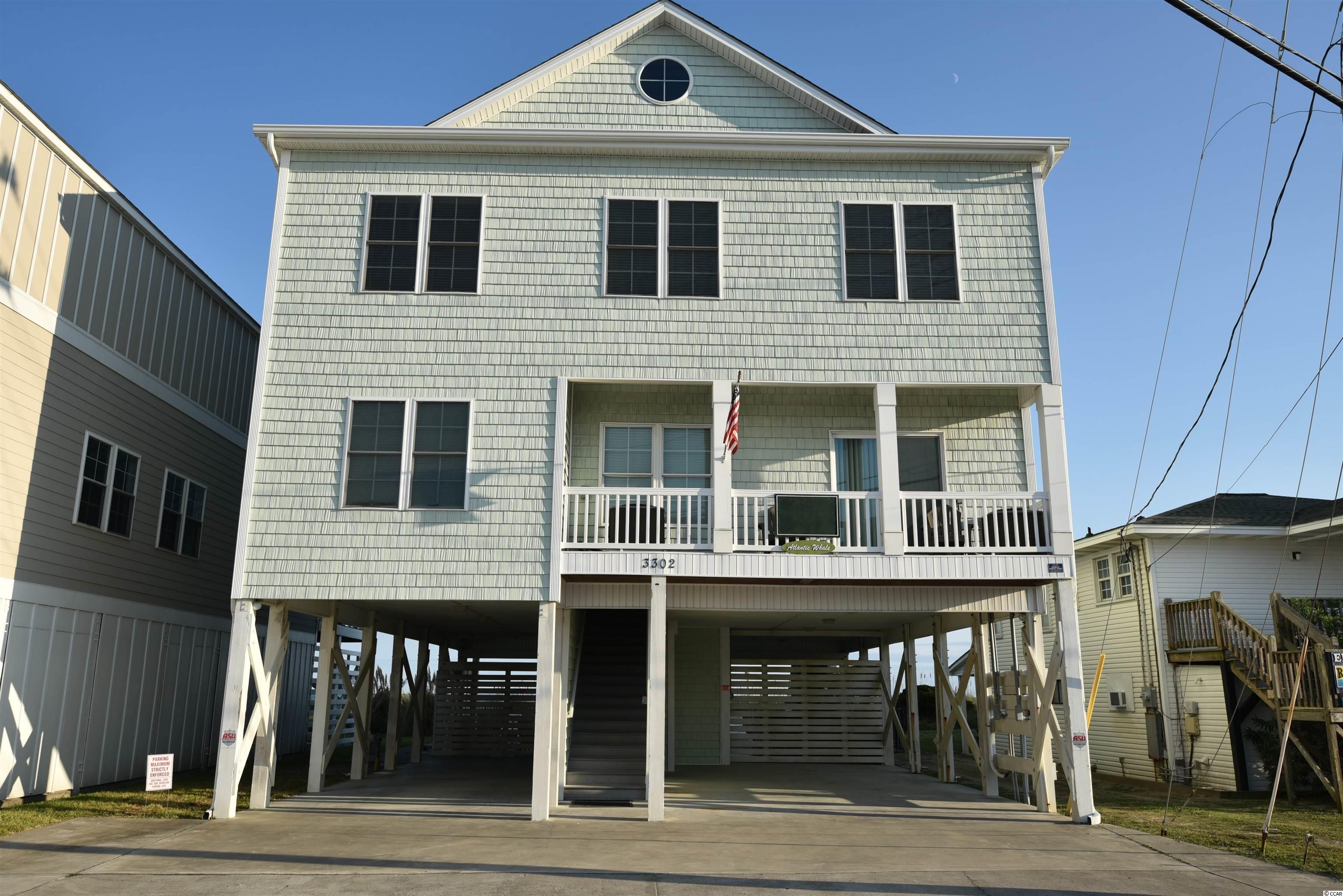 3302 N Ocean Blvd. Property Photo 1