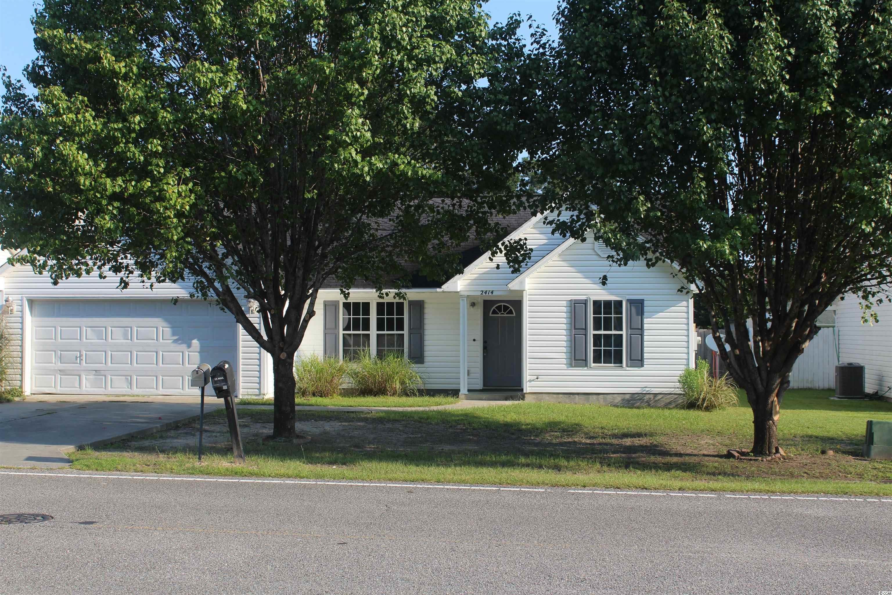 2414 Farmwood Circle Property Photo