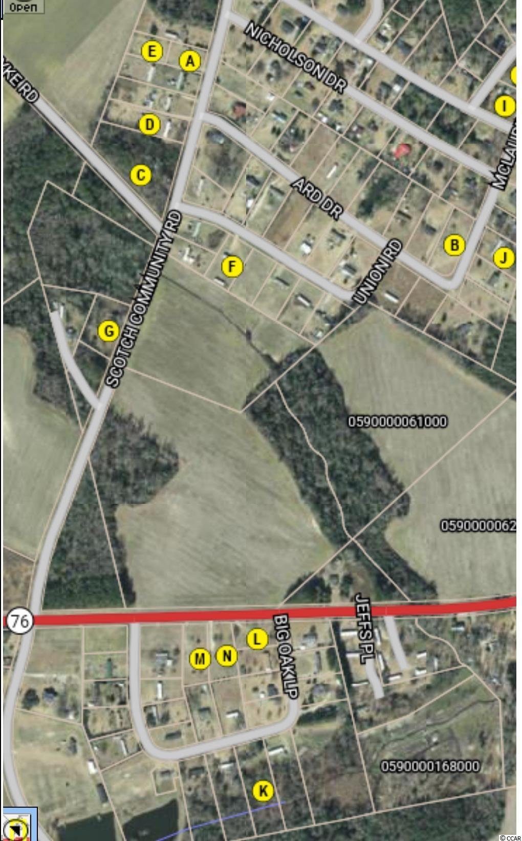 7311 E Highway 76 Property Photo 1