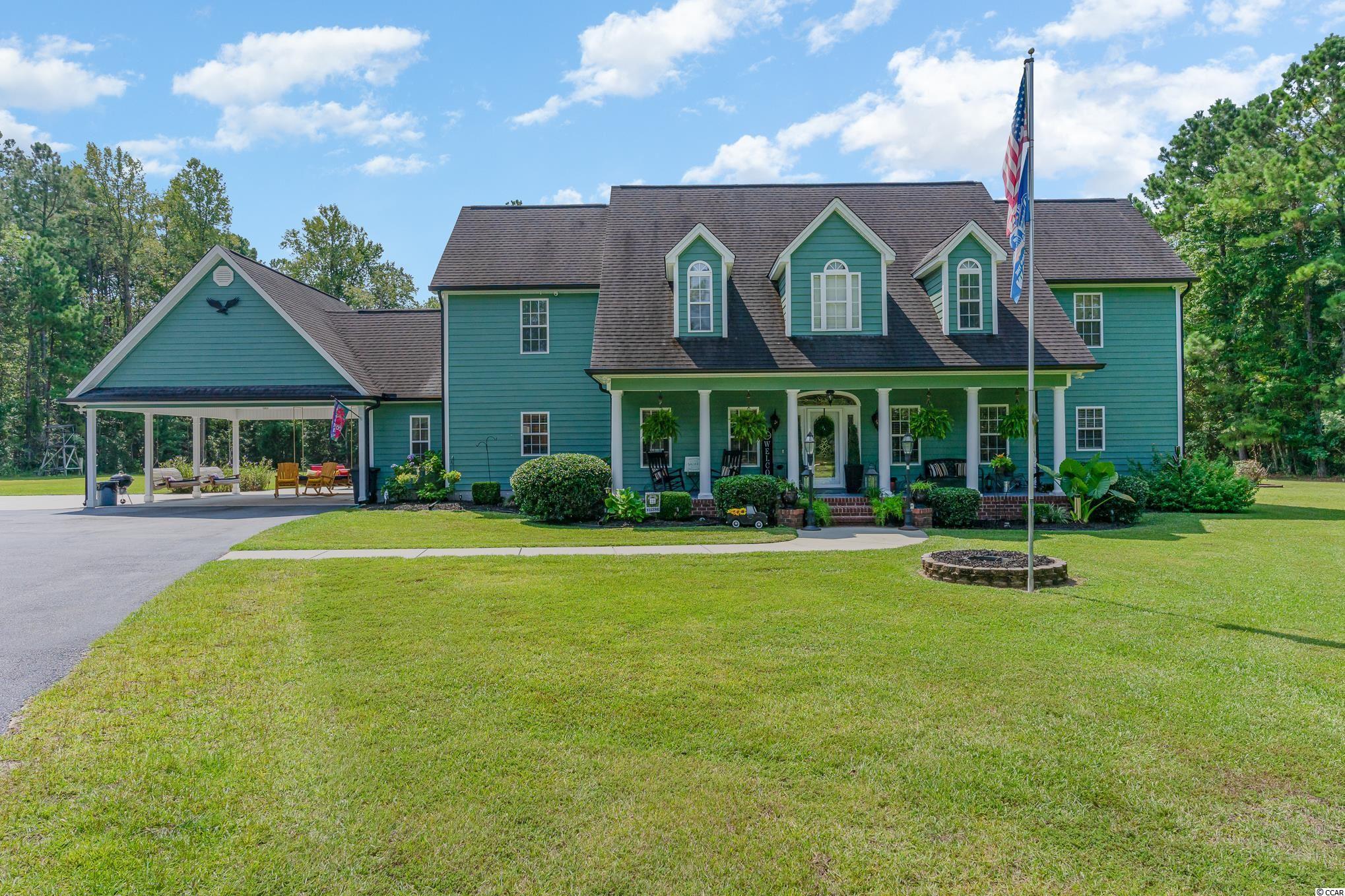 1250 Birch Ave. Property Photo 1