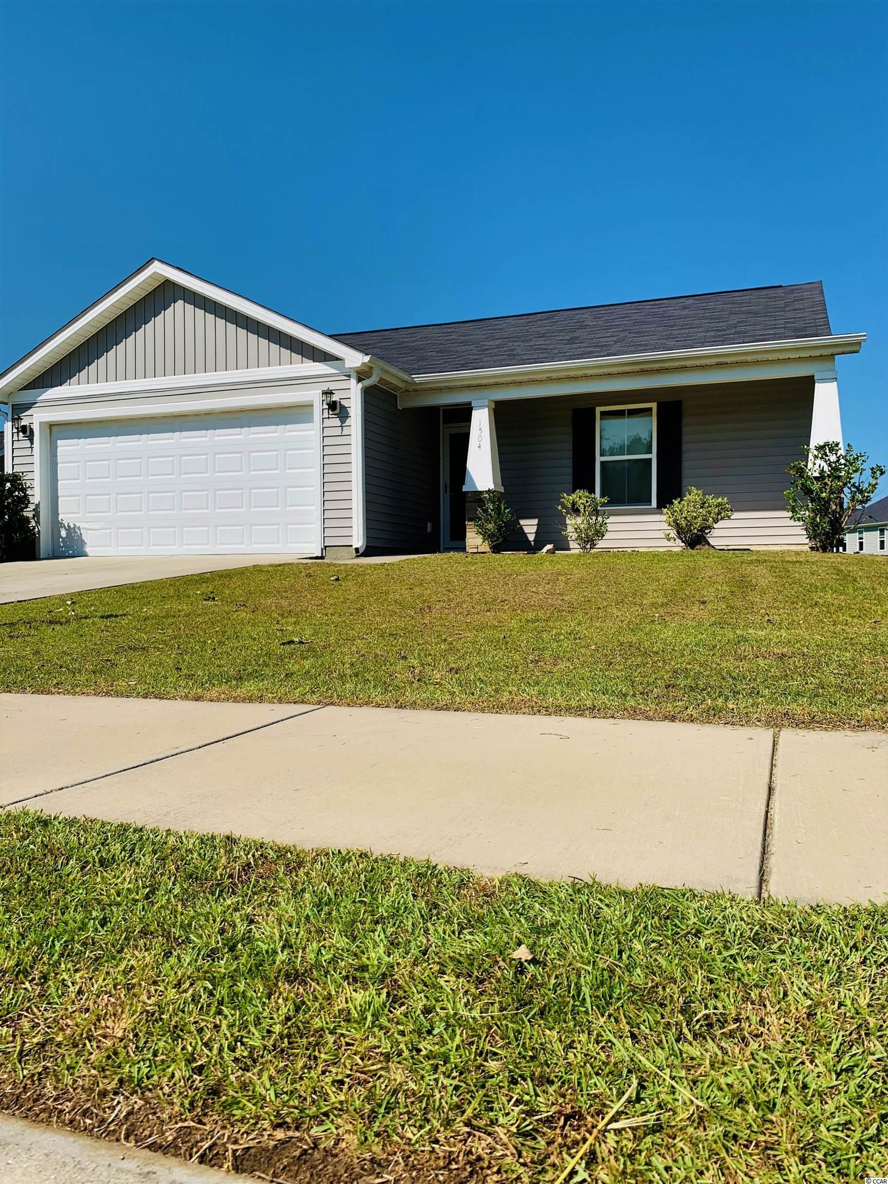 1504 Leatherman Rd. Property Photo