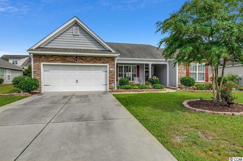 5132 Fairmont Ln. Property Photo