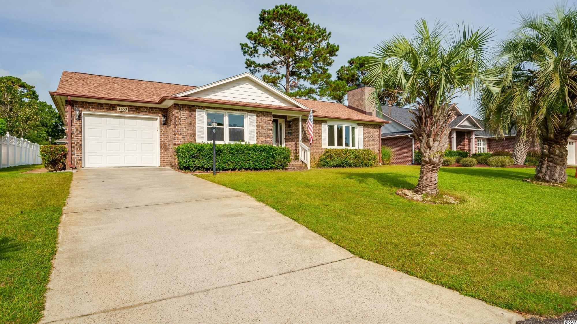 4453 Mandi Ave. Property Photo 1