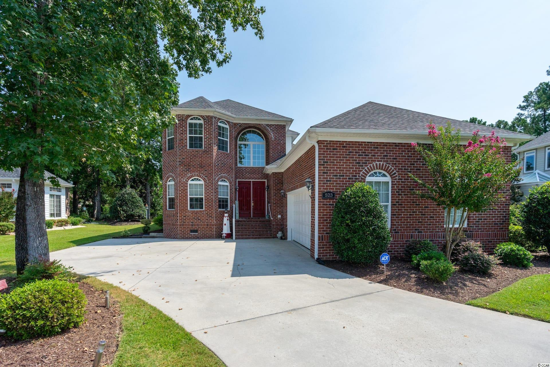 523 Foxtail Dr. Property Photo 1