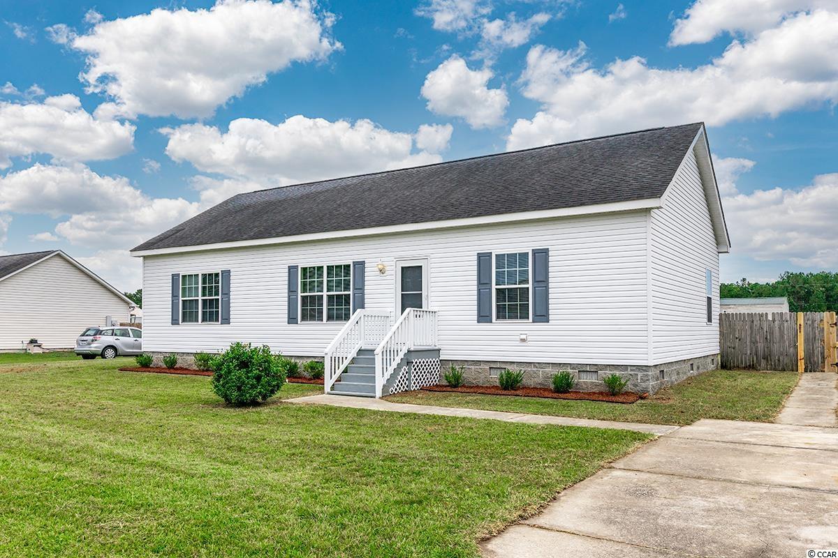 487 Hallie Martin Rd. Property Photo