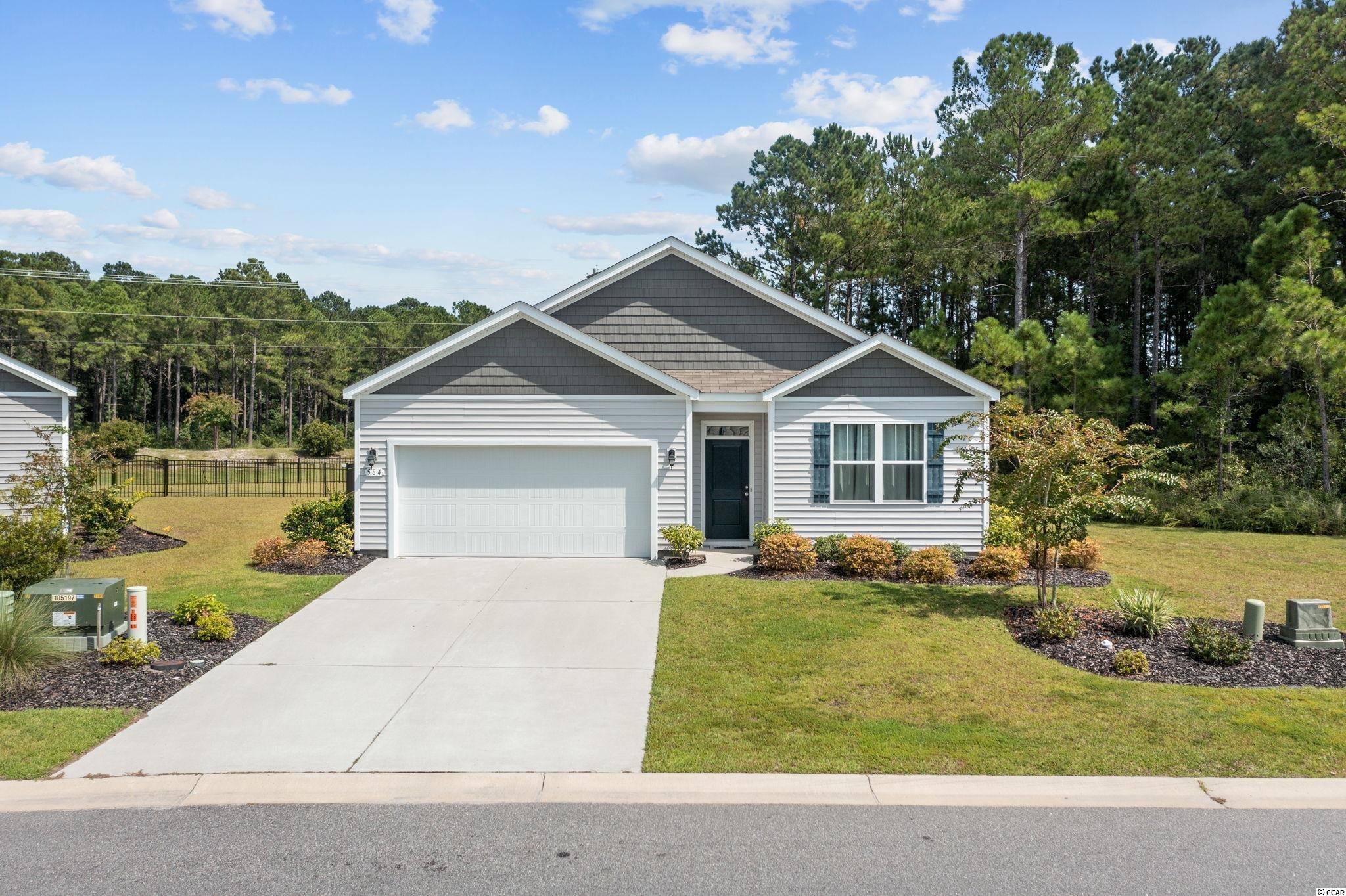 584 Hay Hill Ln. Property Photo