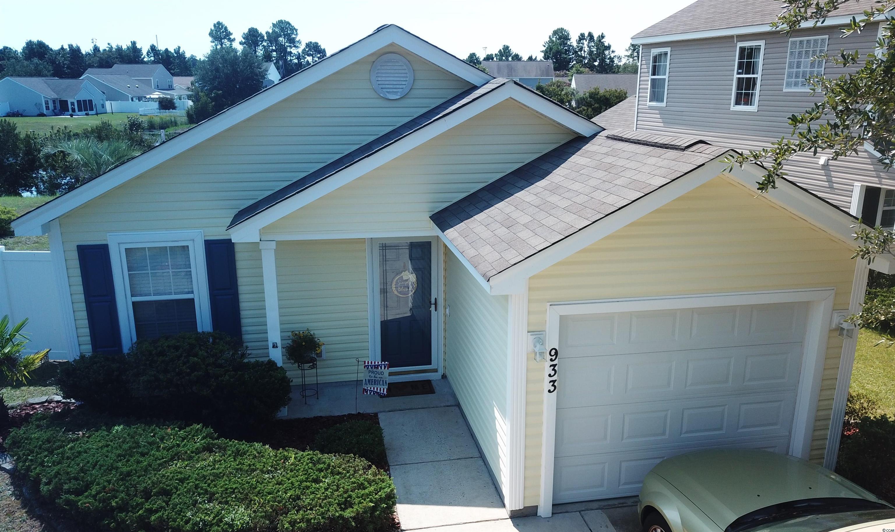 933 Silvercrest Dr. Property Photo