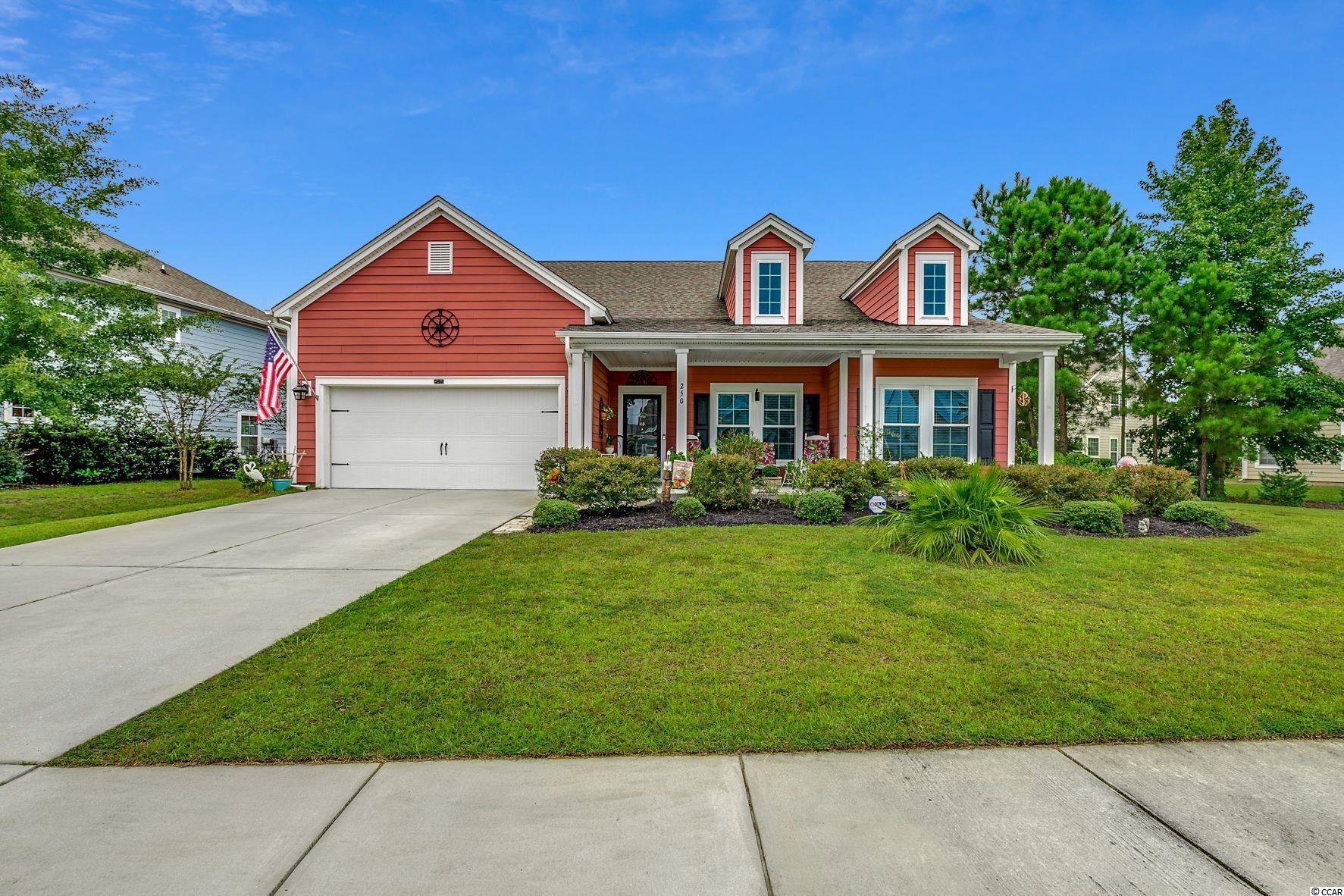 250 Saint Davids Ave. Property Photo 1