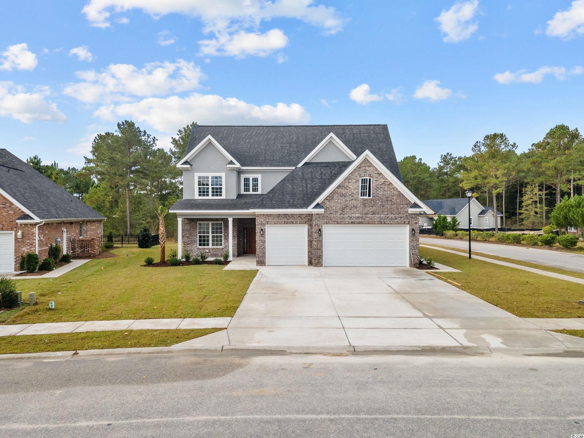 Carolina Forest- Covington Lake East Real Estate Listings Main Image