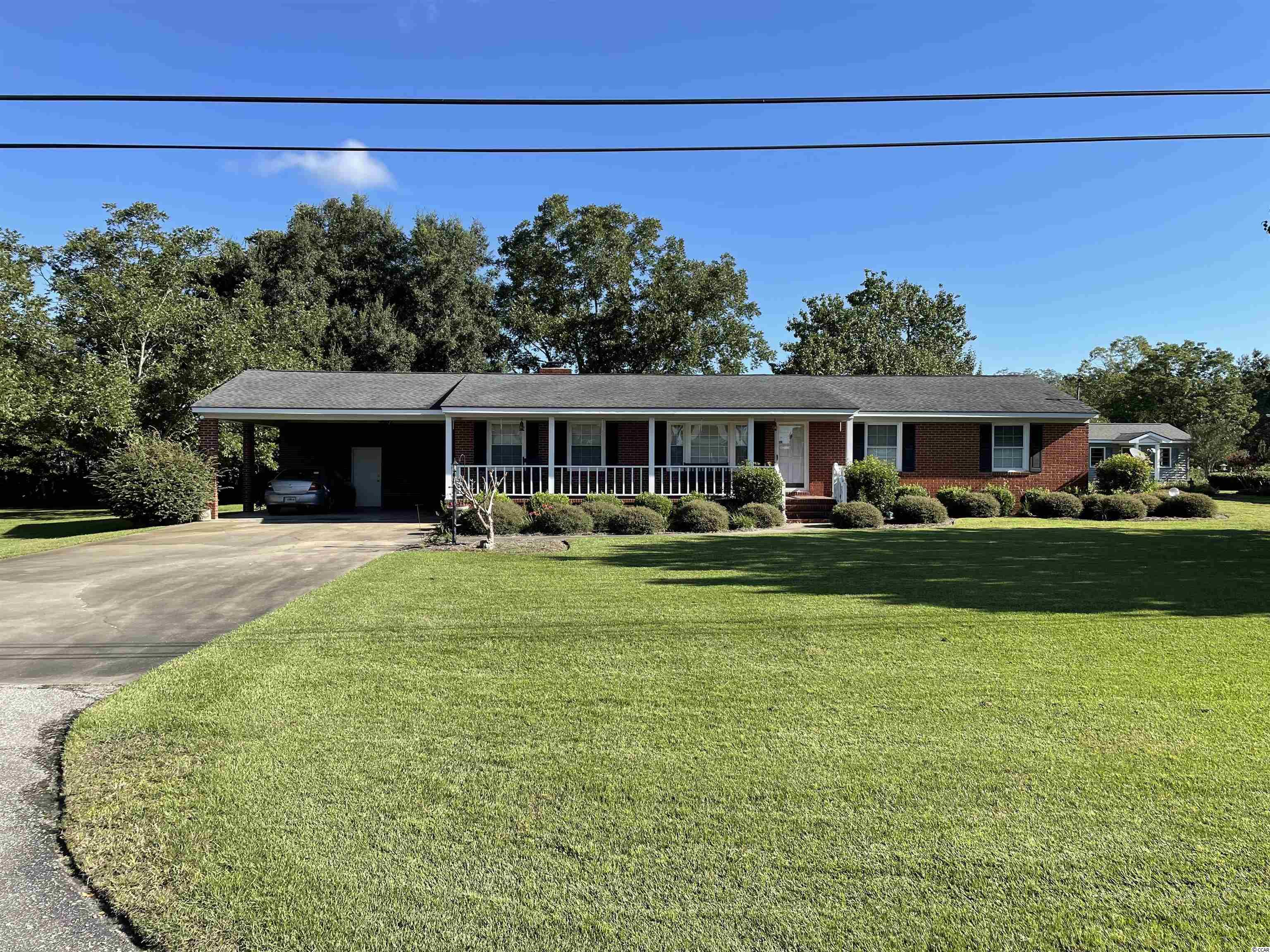 406 Martin Luther King Dr. Property Photo 1