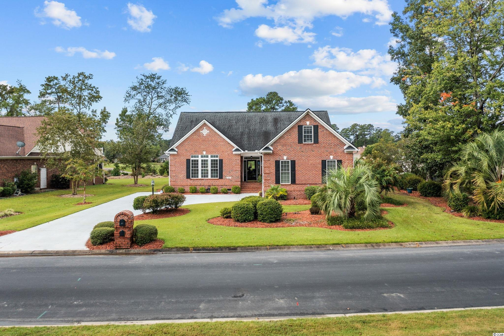 472 Foxtail Dr. Property Photo 1