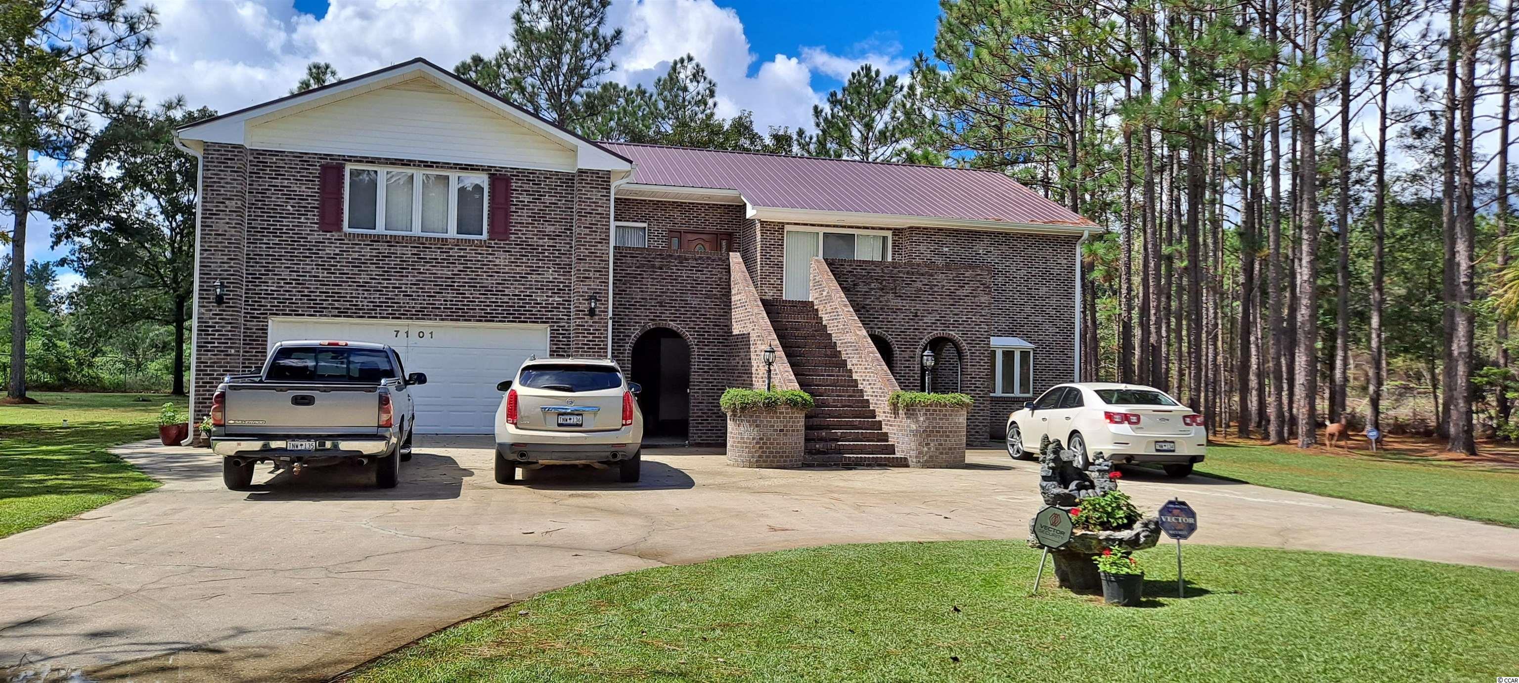 7101 Choppee Rd. Property Photo 1