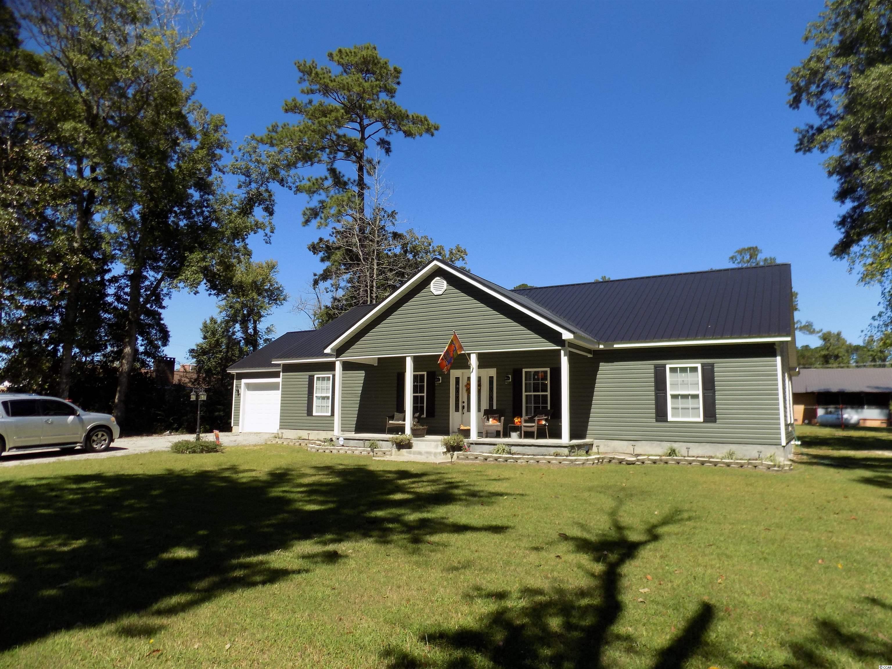 3421 S Bend St. Property Photo 1
