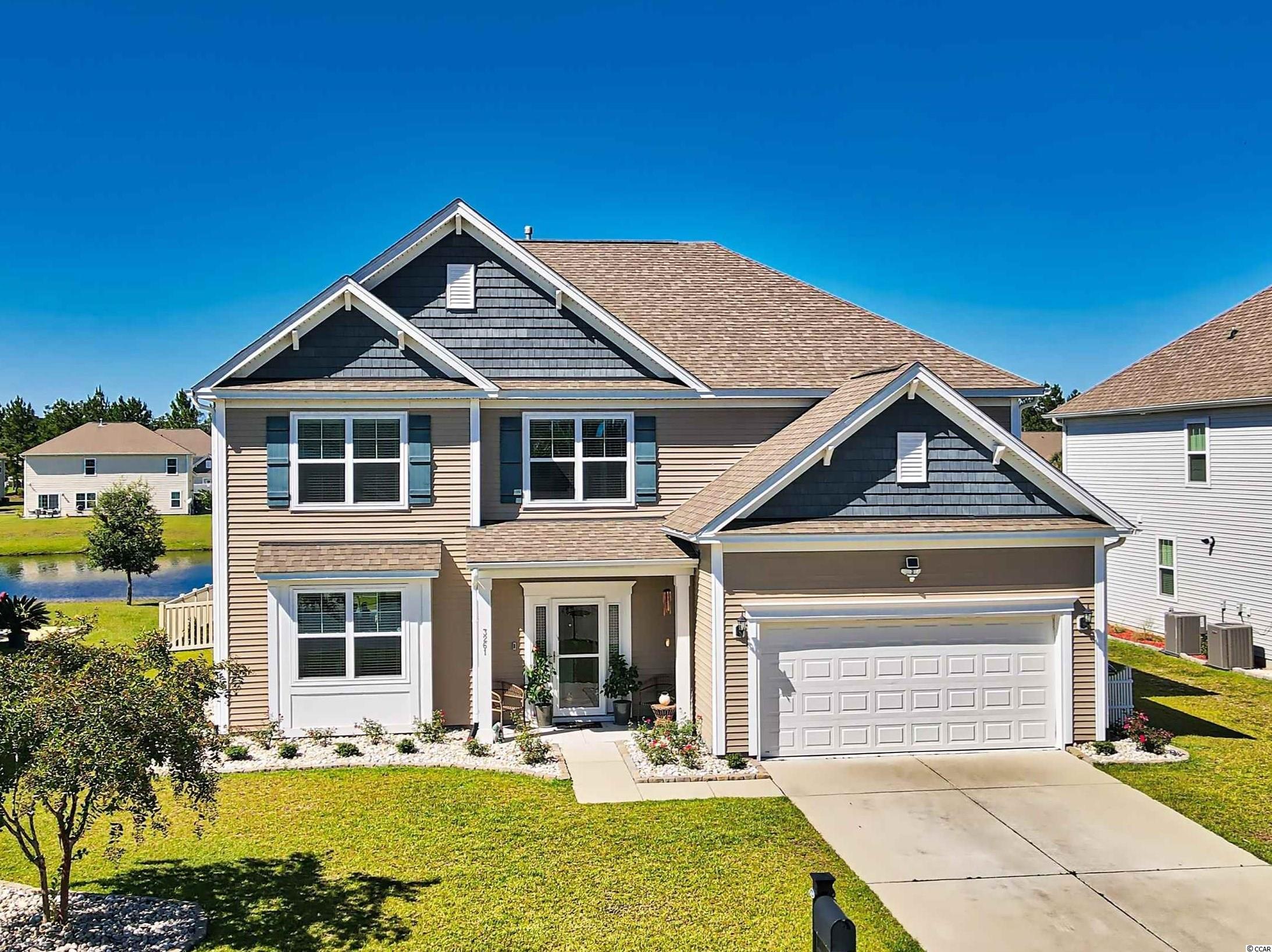3261 Saddlewood Circle Property Photo