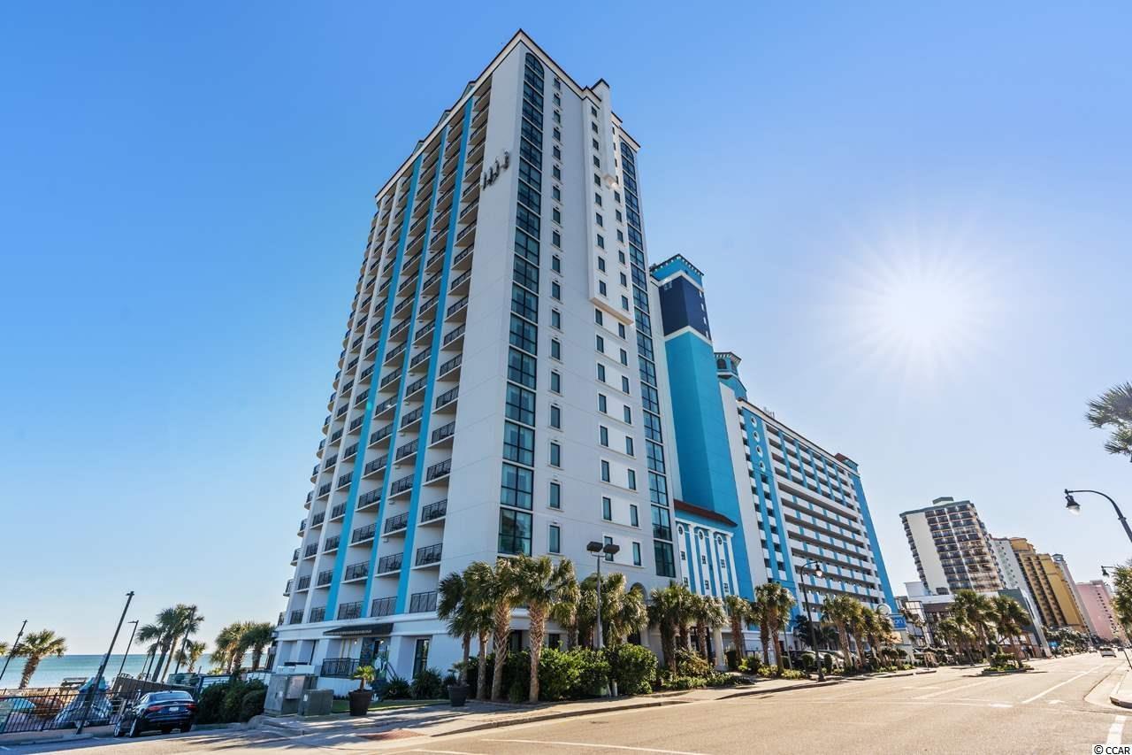 Caribbean Oceanfront Condominium Tower- Ph Ii Real Estate Listings Main Image