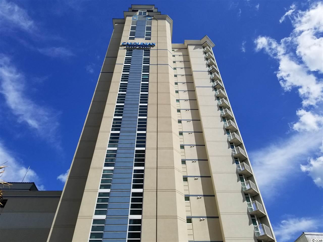2504 N Ocean Blvd. Property Photo