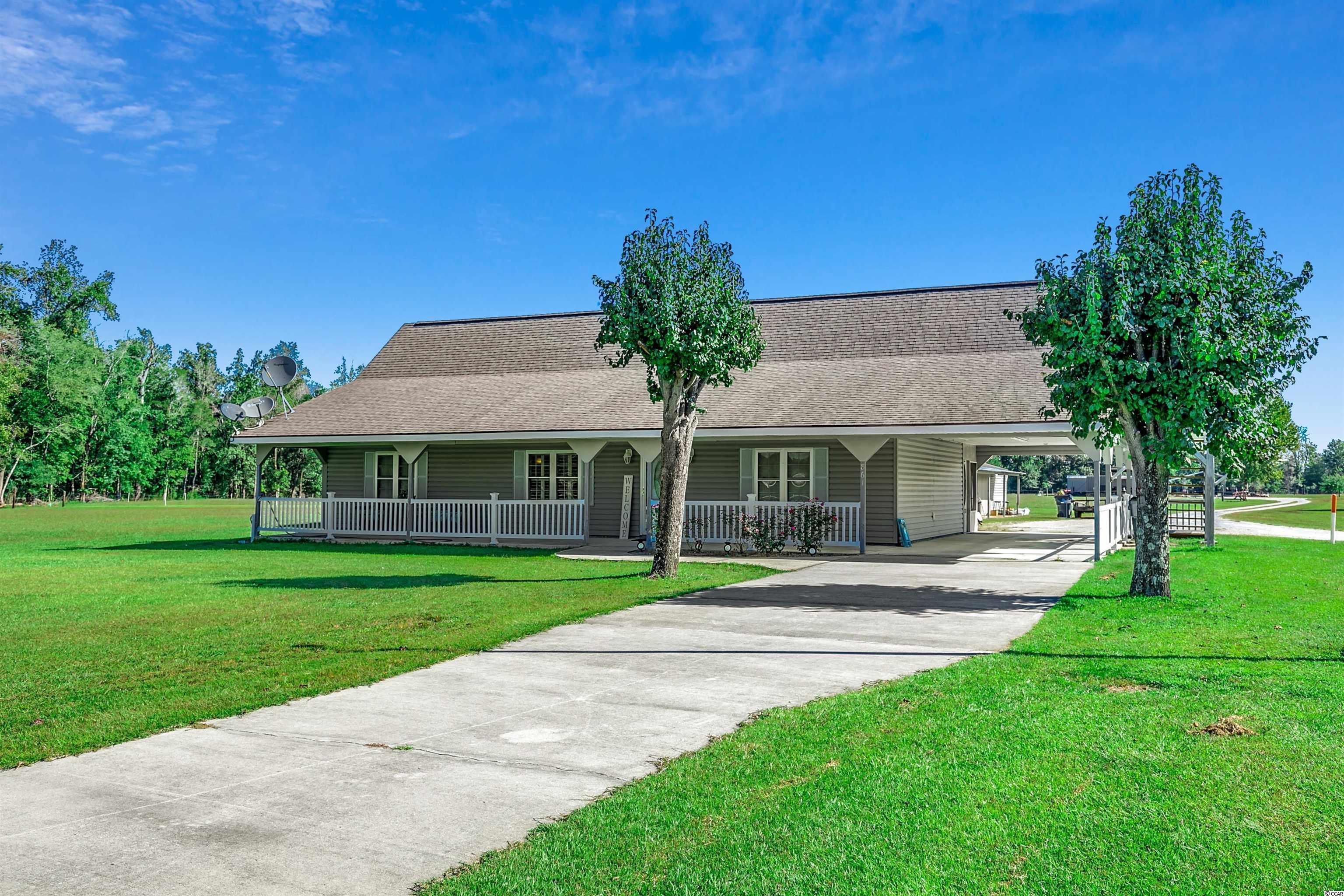 861 Dothan Rd. Property Photo