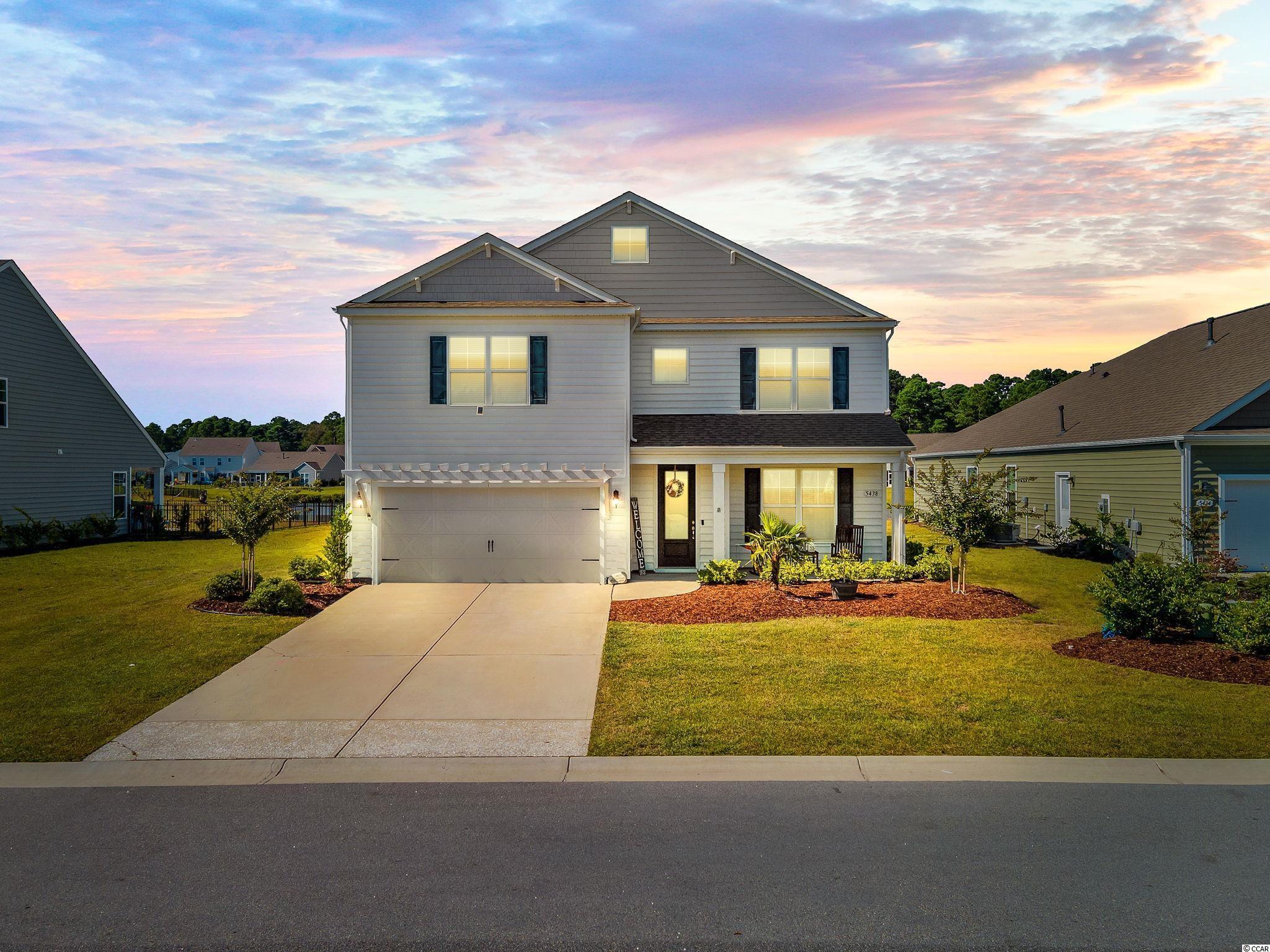 Carolina Forest- The Farm Real Estate Listings Main Image