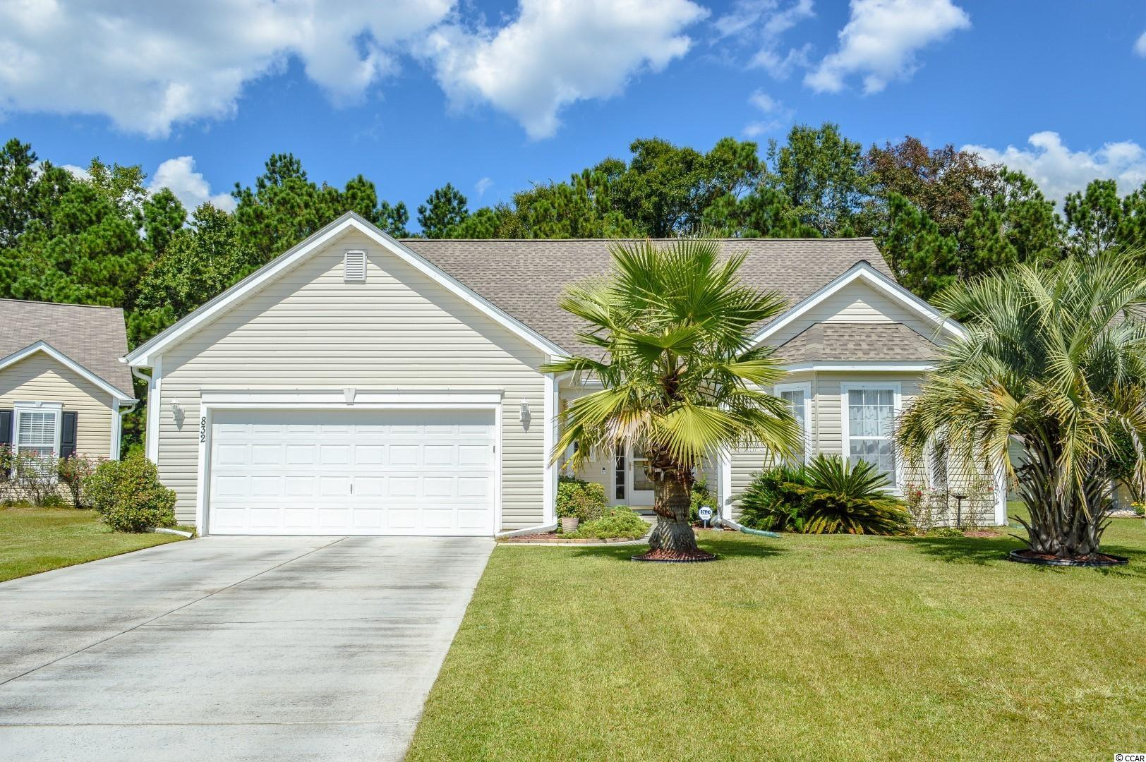 832 Clarion Ct. Property Photo