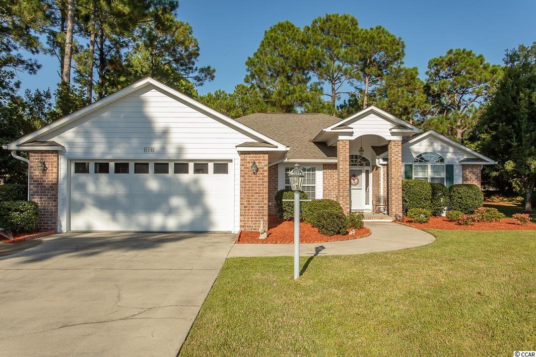 115 Forestwalk Dr. Property Photo 1