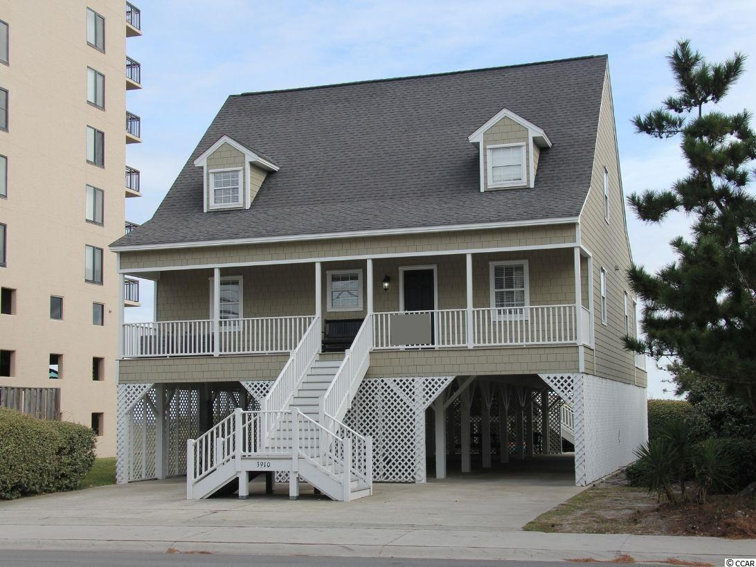 3910 N Ocean Blvd. Property Photo 1