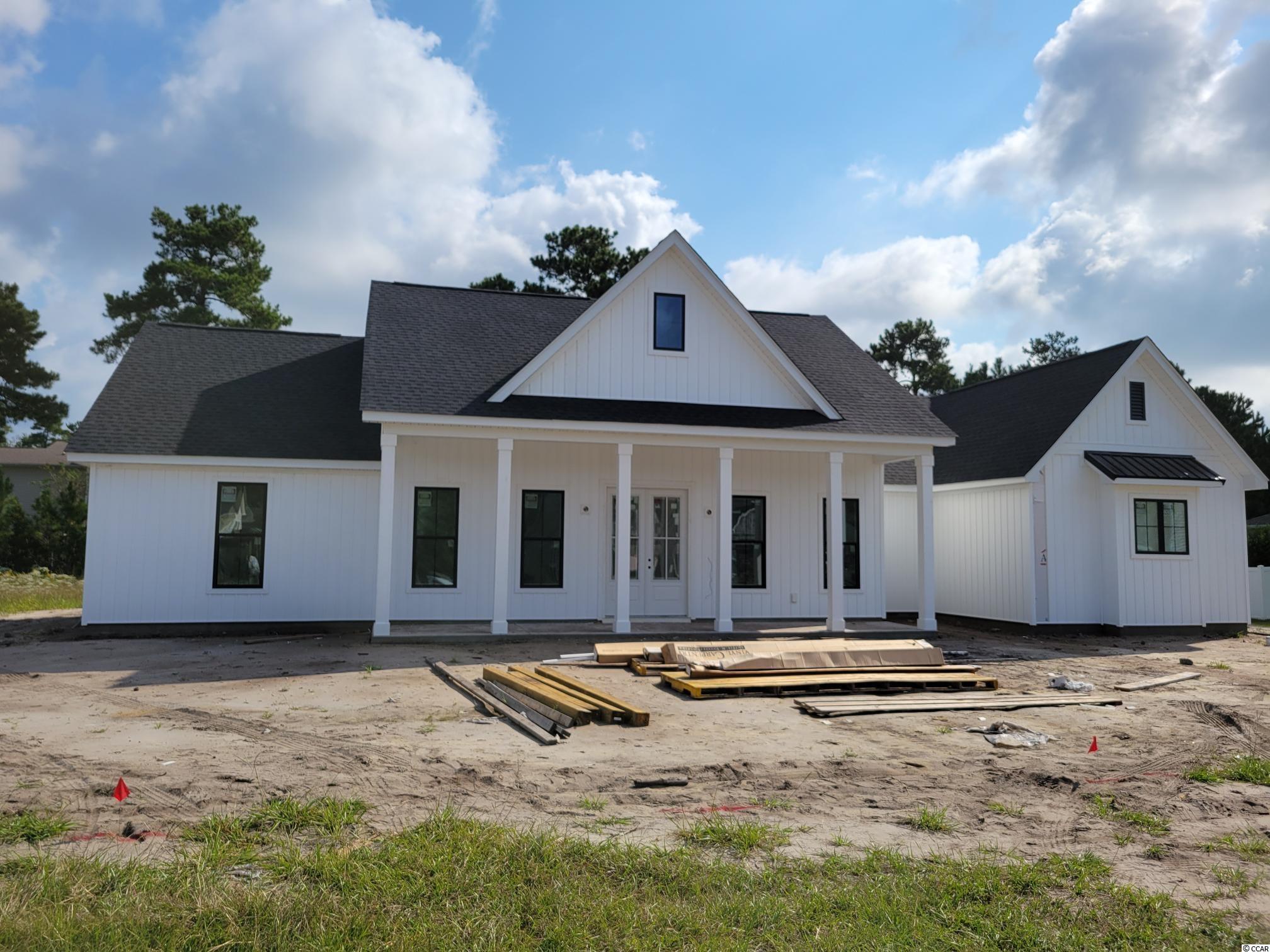 261 Marsh Tacky Loop Property Photo