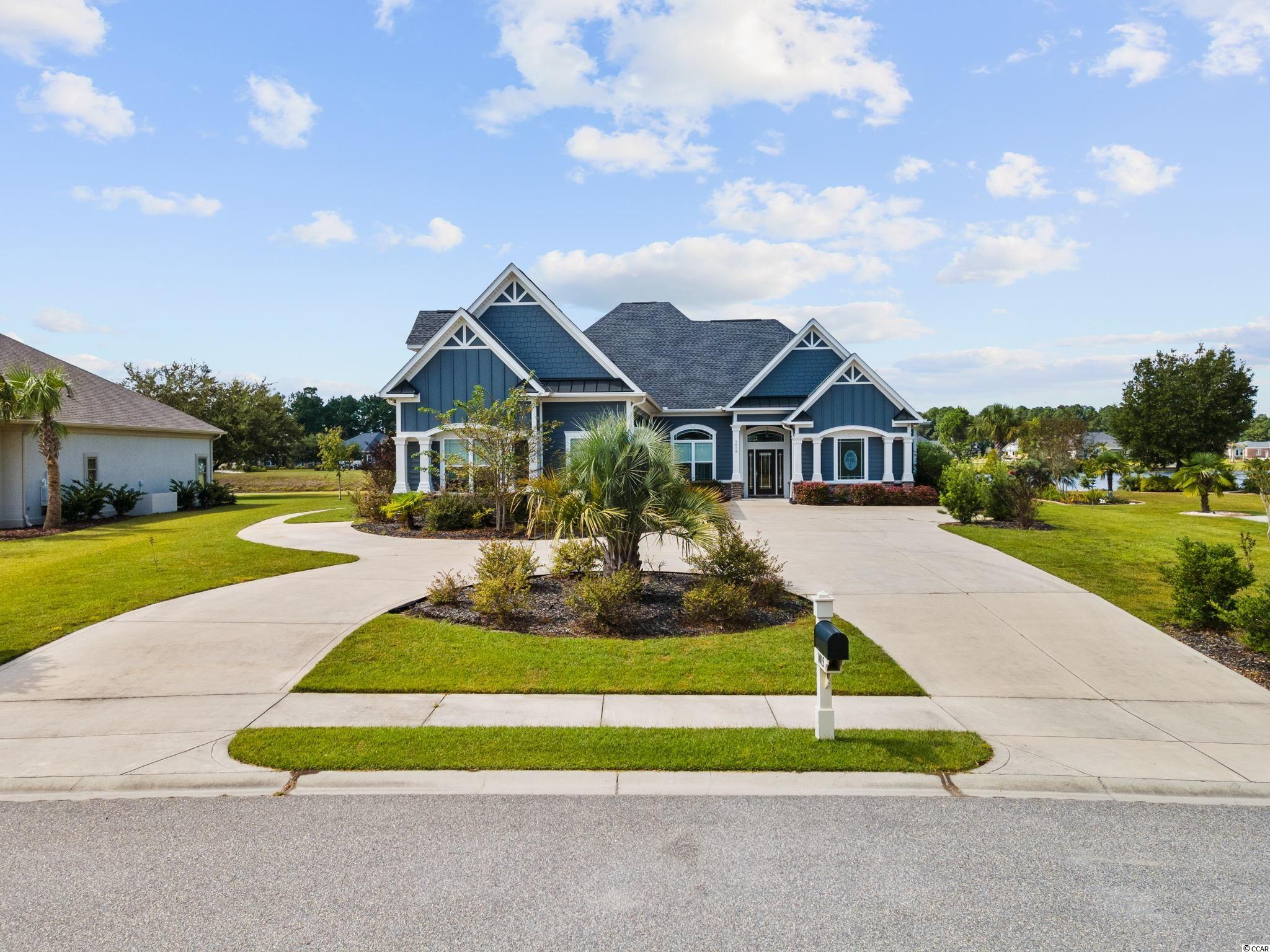 1015 Glossy Ibis Dr. Property Photo 1