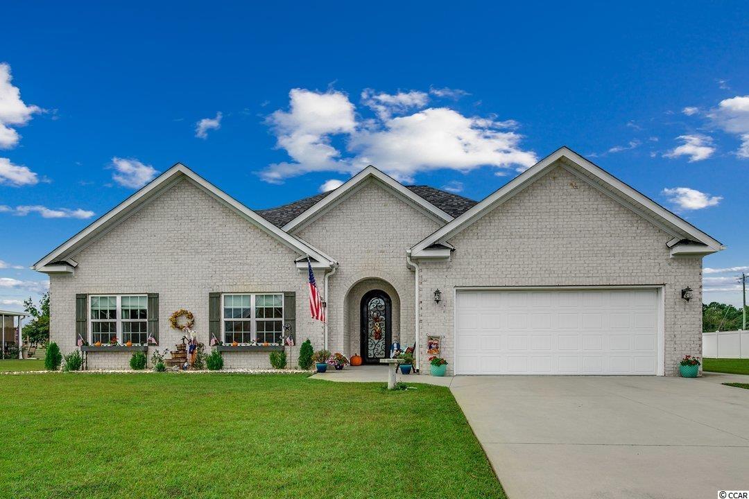284 Vineyard Lake Circle Property Photo